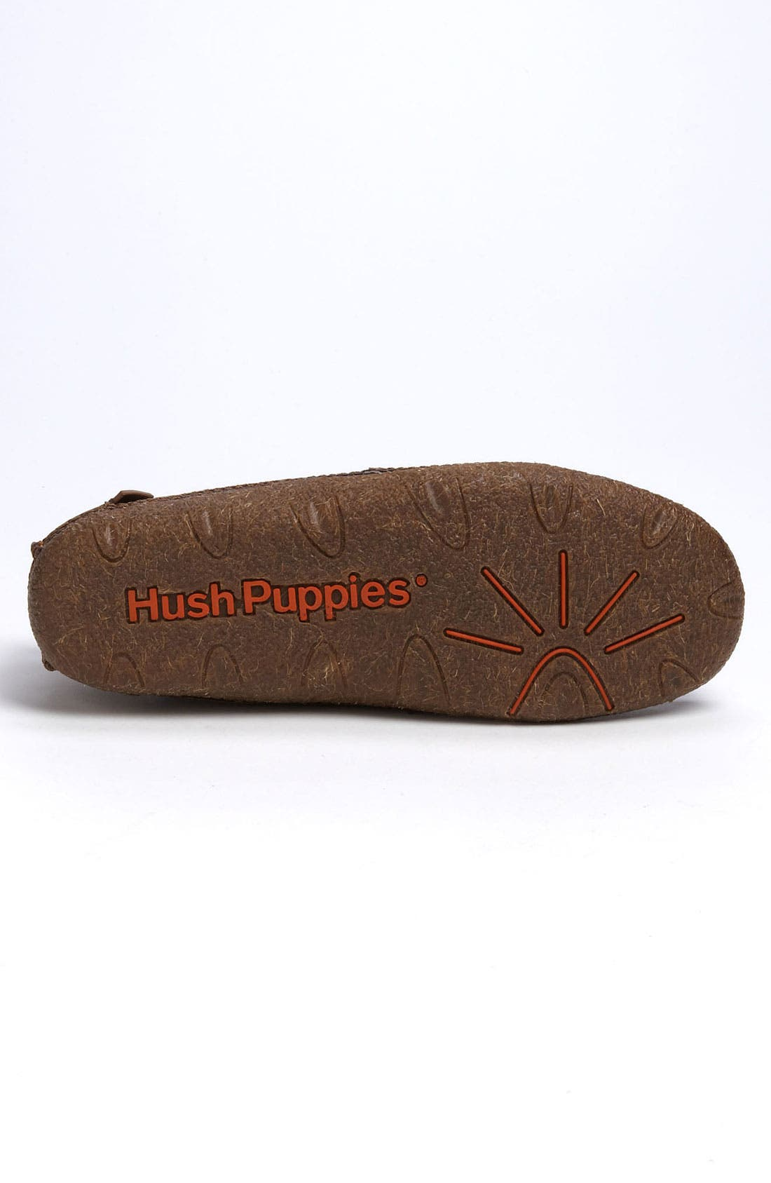 Alternate Image 4  - Hush Puppies® 'Profile' Venetian Loafer