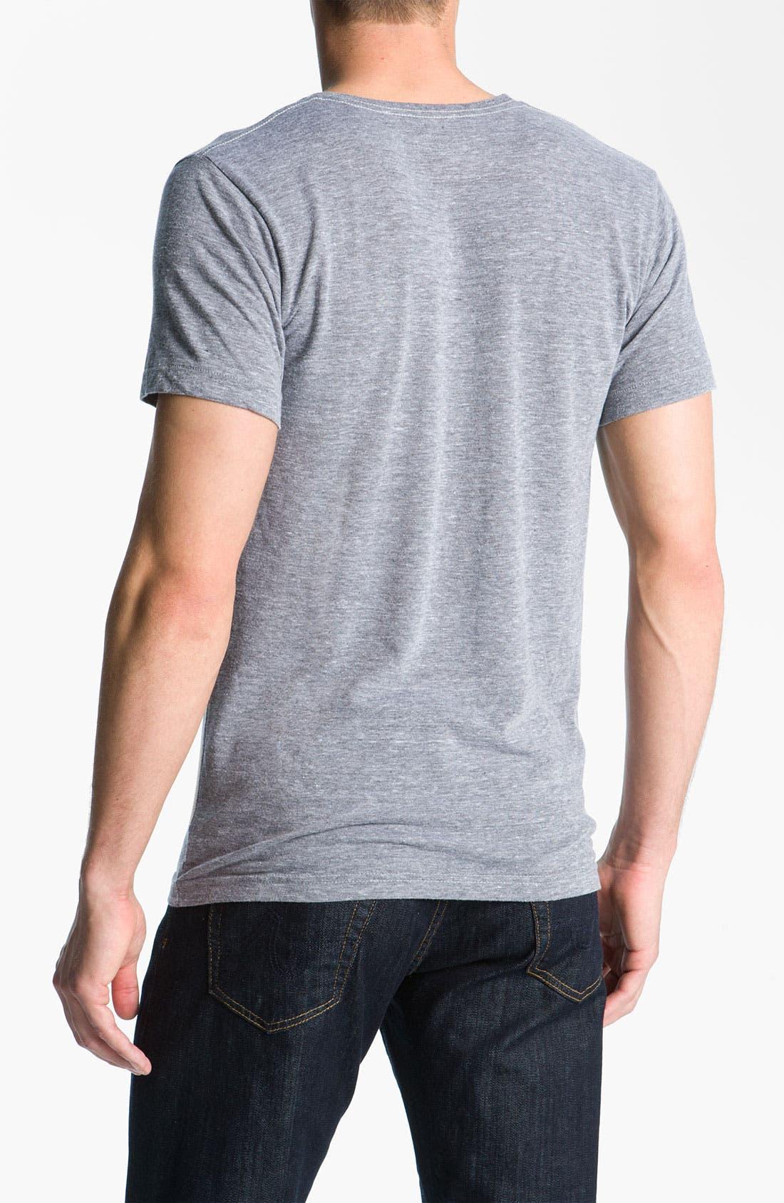 Alternate Image 2  - Jacks & Jokers 'Bikespade' T-Shirt
