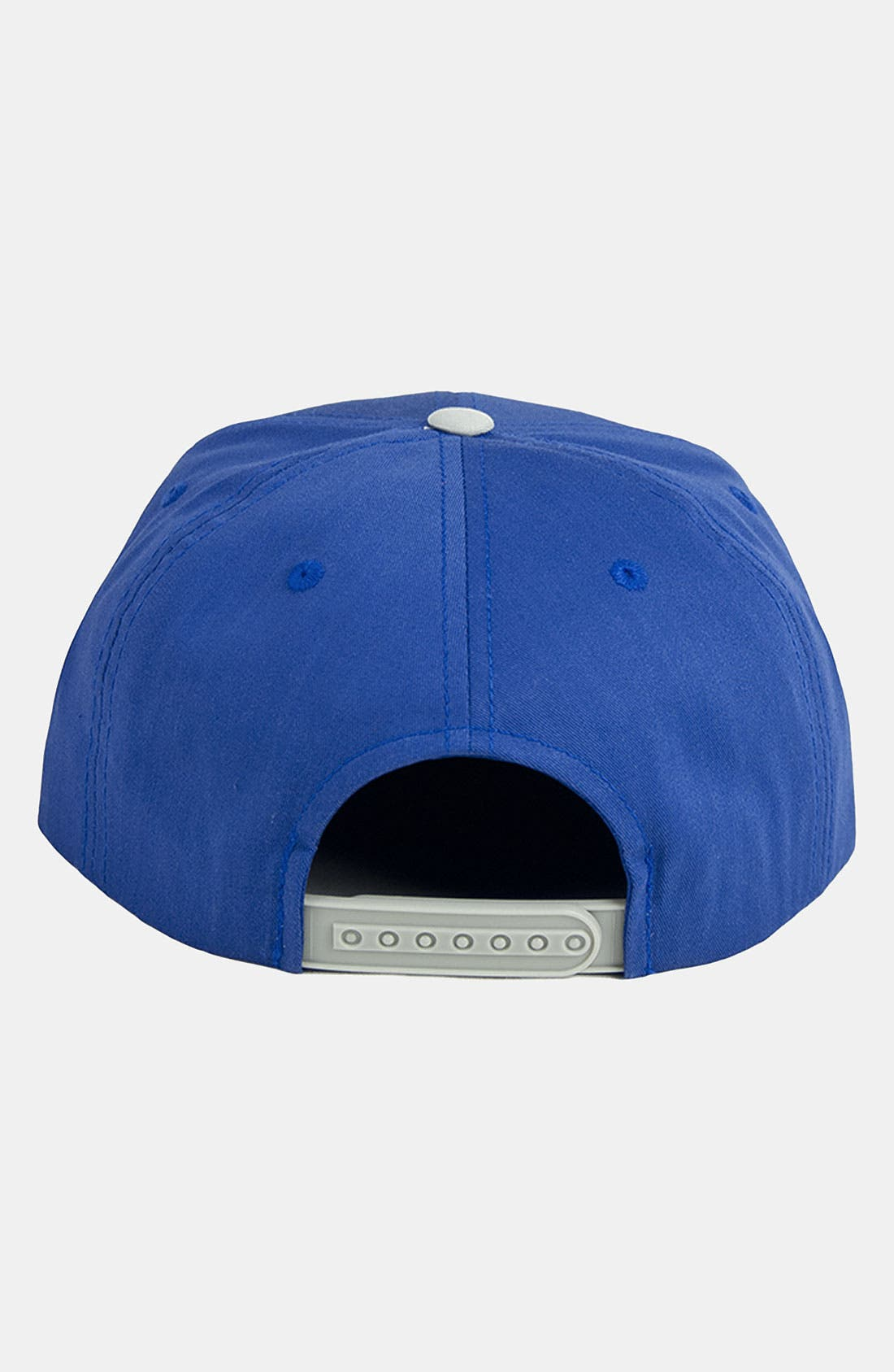 Alternate Image 2  - American Needle 'Los Angeles Dodgers - Nineties' Twill Snapback Baseball Cap
