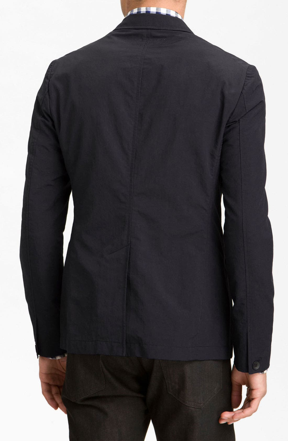 Alternate Image 2  - rag & bone 'Service' Blazer