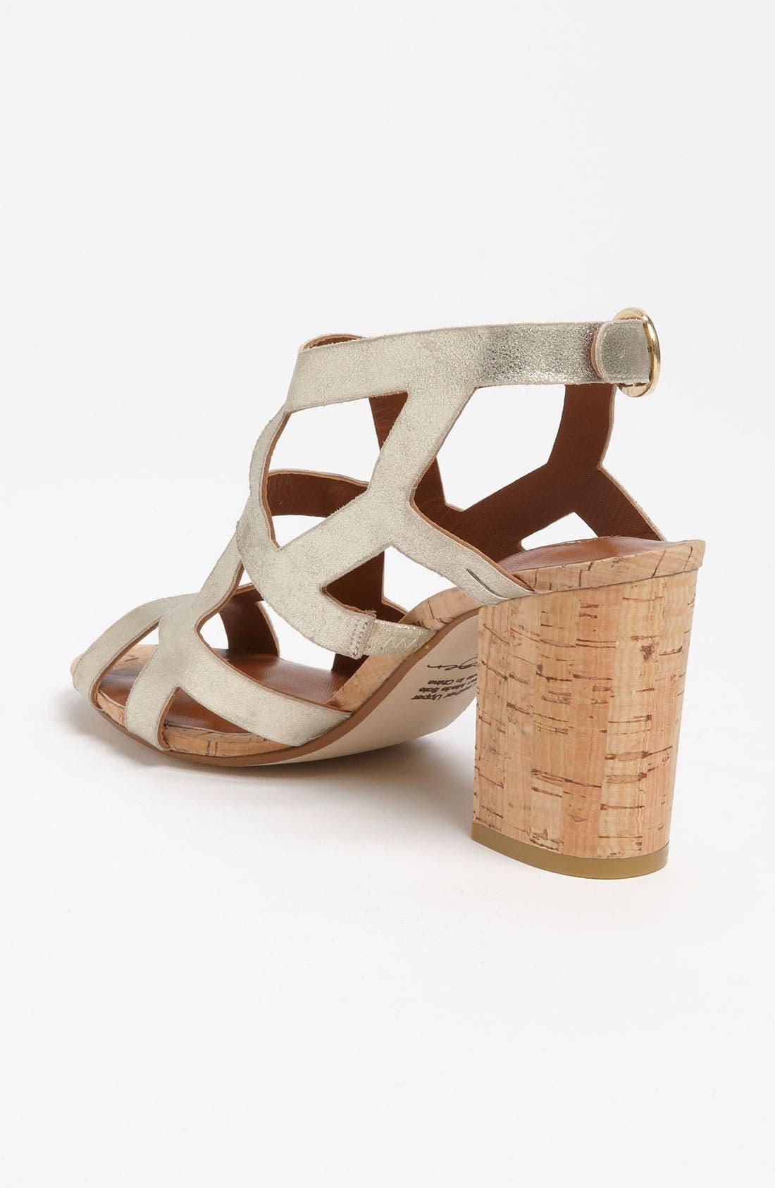 Alternate Image 2  - Halogen® 'Gracey' Sandal