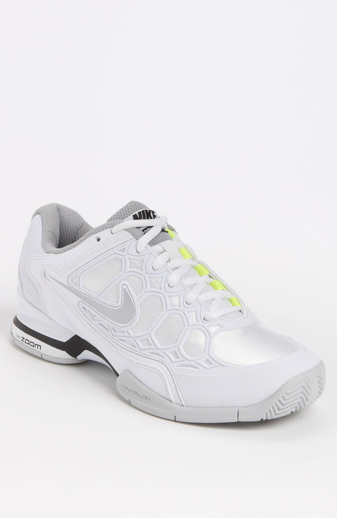Main Image - Nike 'Zoom Breathe 2K12' Tennis Shoe (Women)