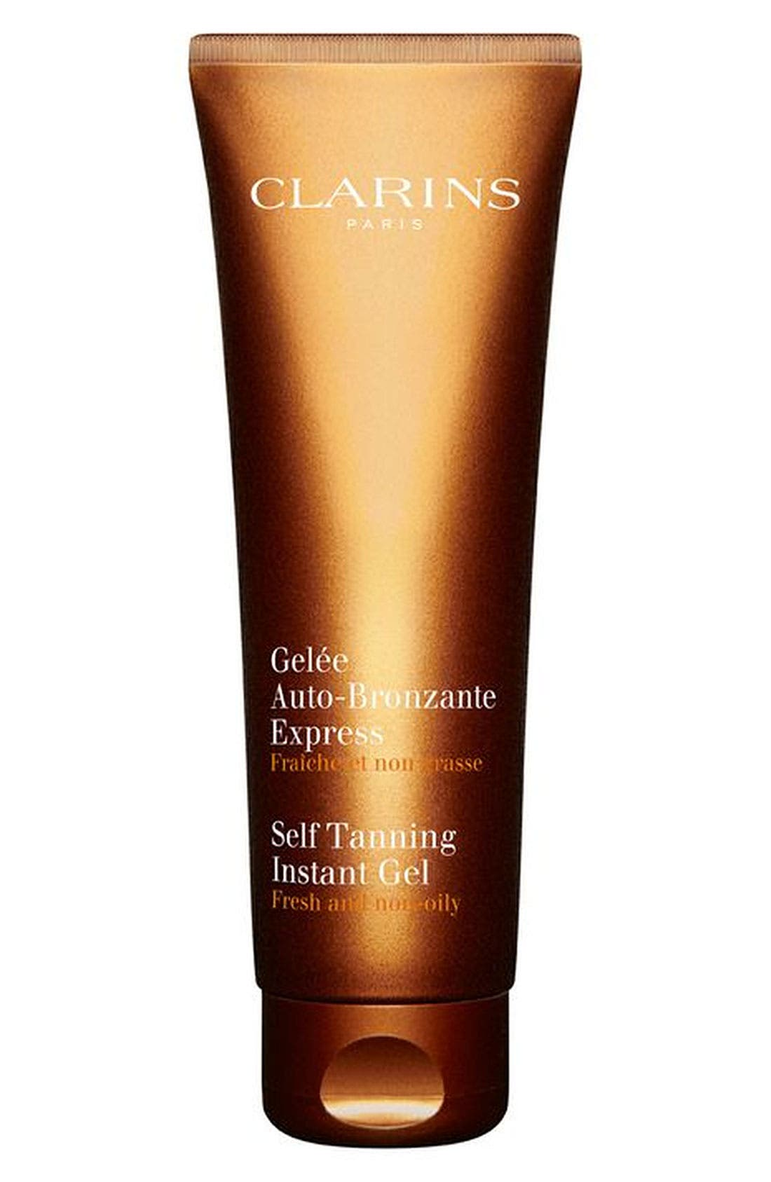 Clarins Self Tanning Instant Gel