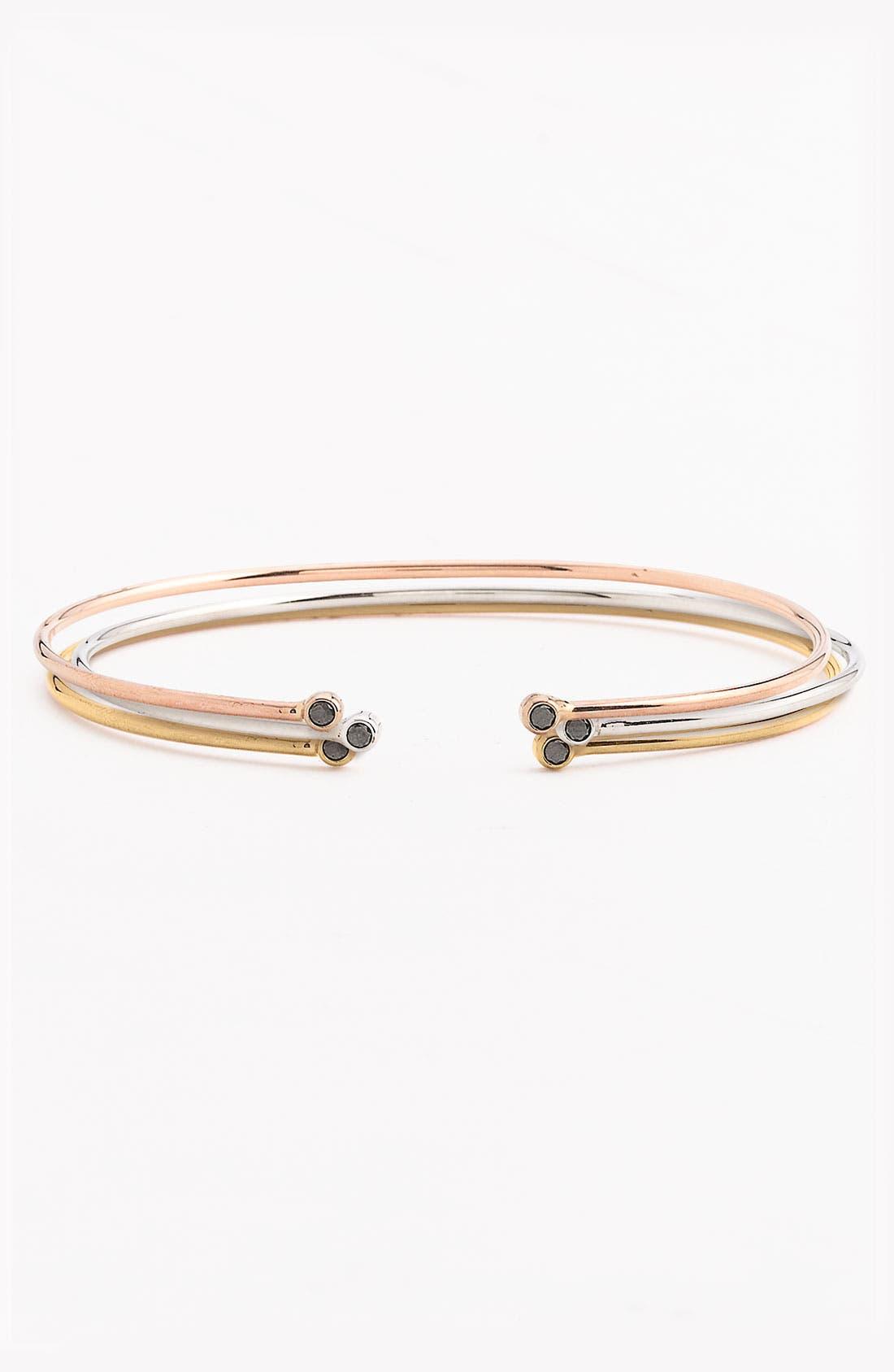 Alternate Image 1 Selected - Lana Jewelry 'Echo' Black Diamond Bracelet (Nordstrom Exclusive)