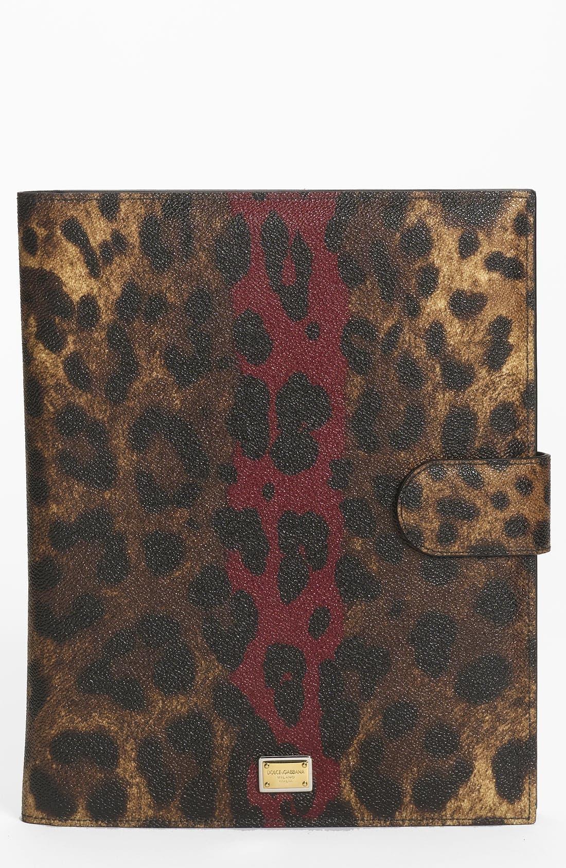 Main Image - Dolce&Gabbana iPad Cover