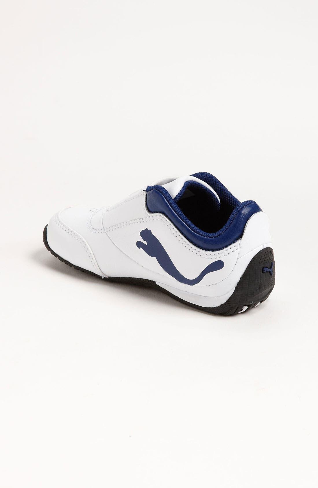 Alternate Image 2  - PUMA 'Drift Cat 4' Sneaker (Baby, Walker, Toddler, Little Kid & Big Kid)