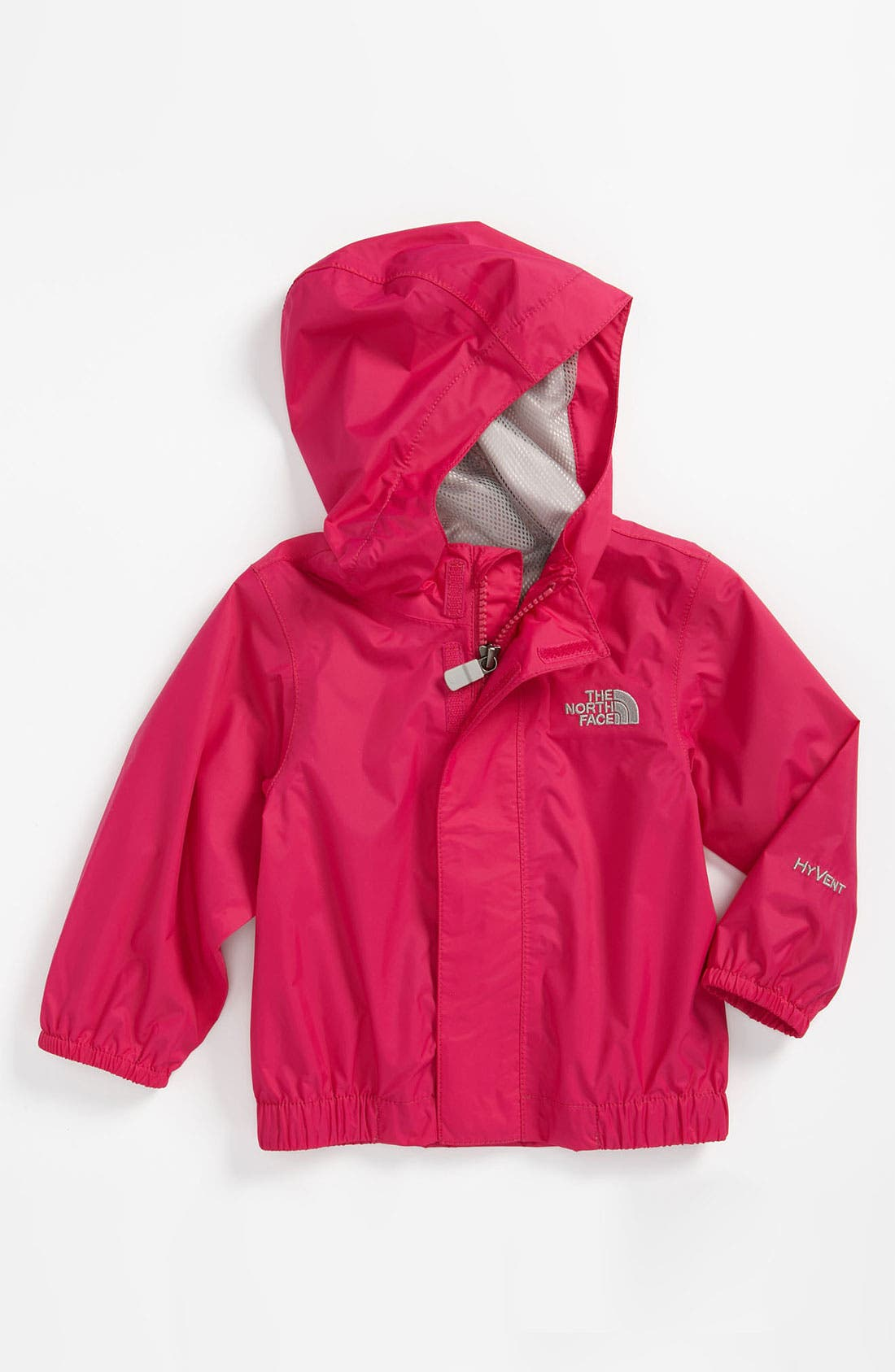 Main Image - The North Face 'Tailout' Rain Jacket (Infant)