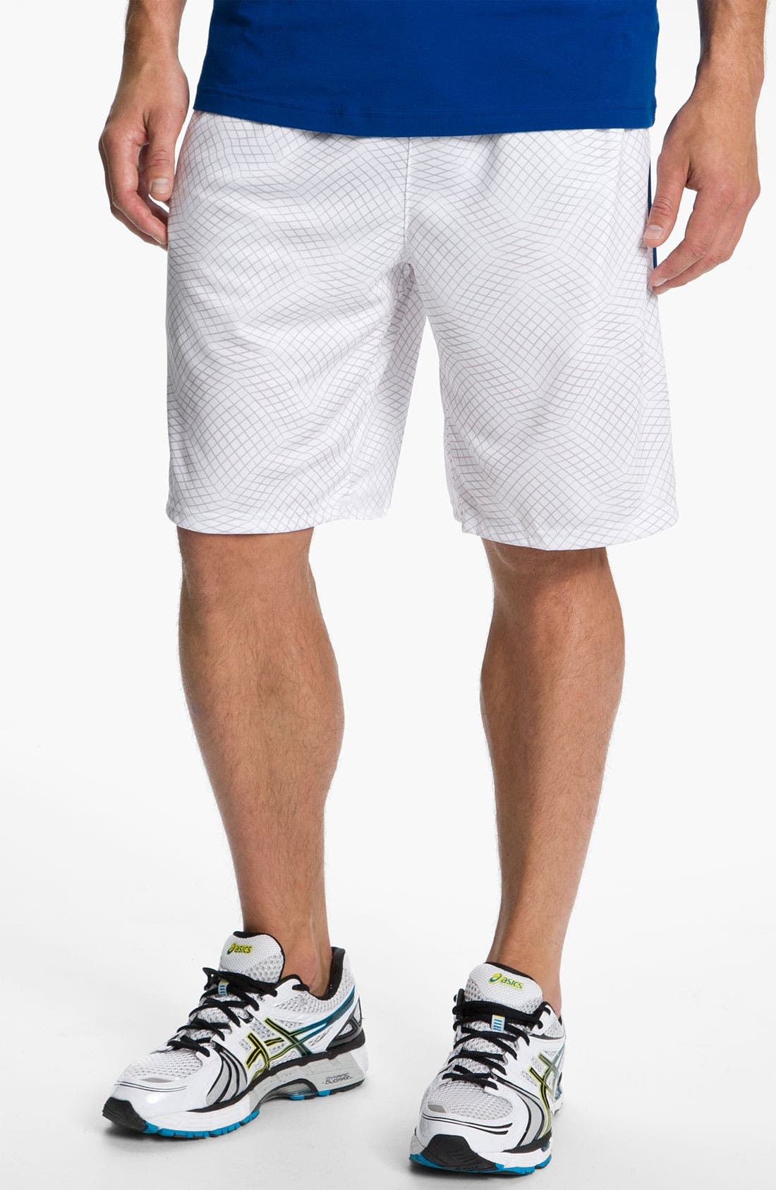 Main Image - Under Armour 'Multiplier' Shorts (Online Only)
