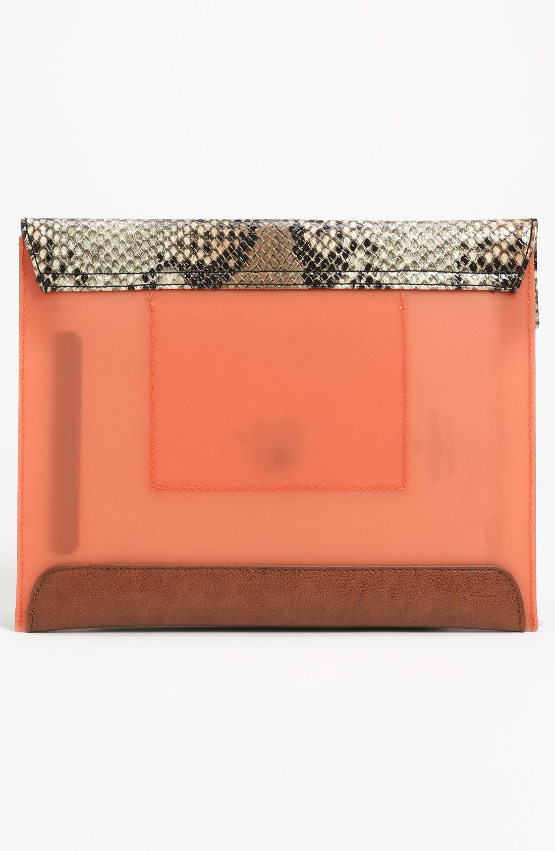 Alternate Image 4  - Danielle Nicole 'Sienna' Envelope Clutch