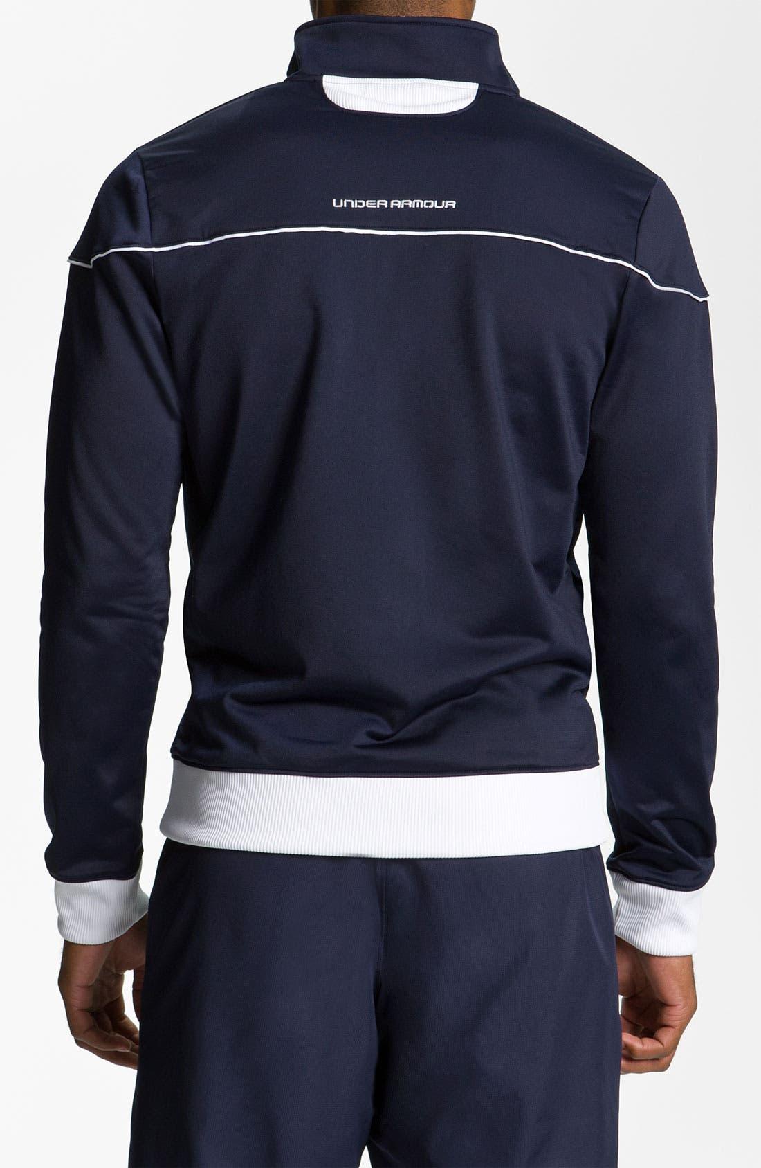 Alternate Image 2  - Under Armour 'Strength' Jacket