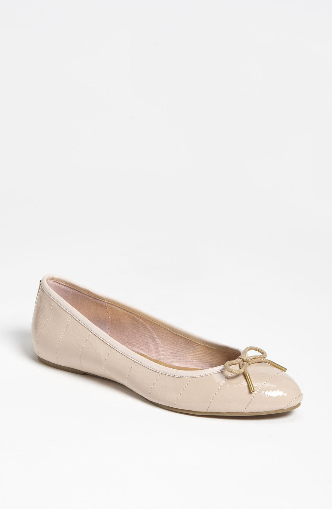 Alternate Image 1 Selected - Ted Baker London 'Iveey' Flat