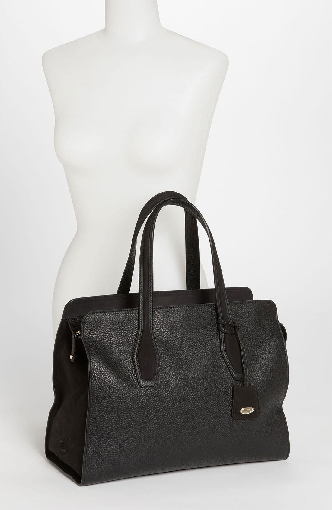 Alternate Image 2  - Tod's Leather Tote