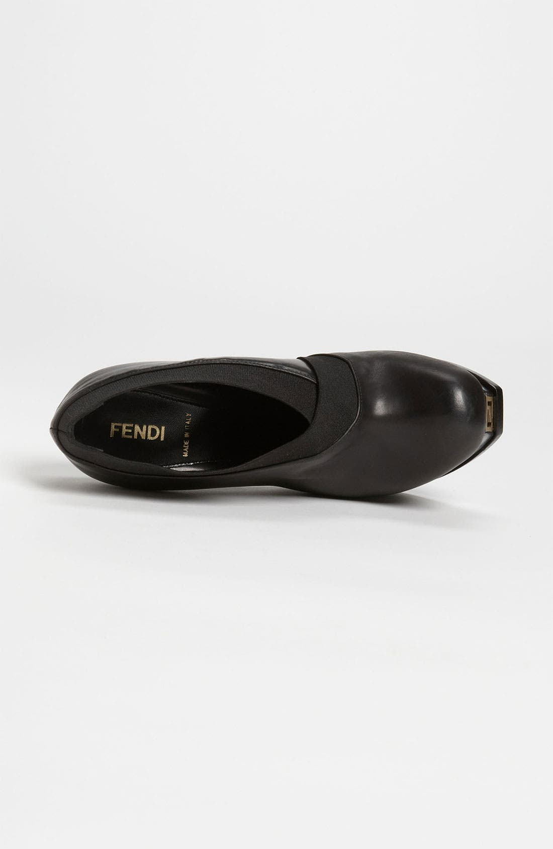 Alternate Image 3  - Fendi 'Fendista' Bootie