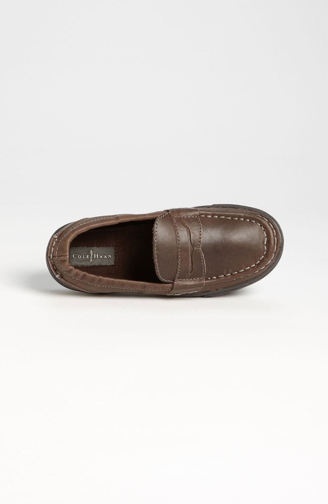 Alternate Image 3  - Cole Haan 'Air Sail' Loafer (Toddler, Little Kid & Big Kid)