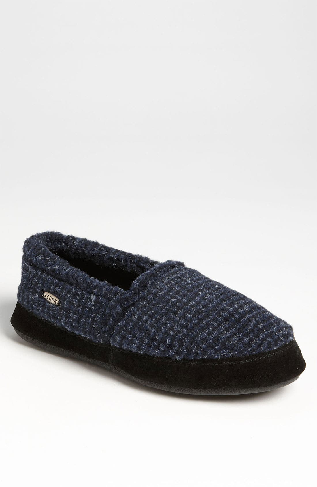 Alternate Image 1 Selected - Acorn 'Tex' Slipper (Men)