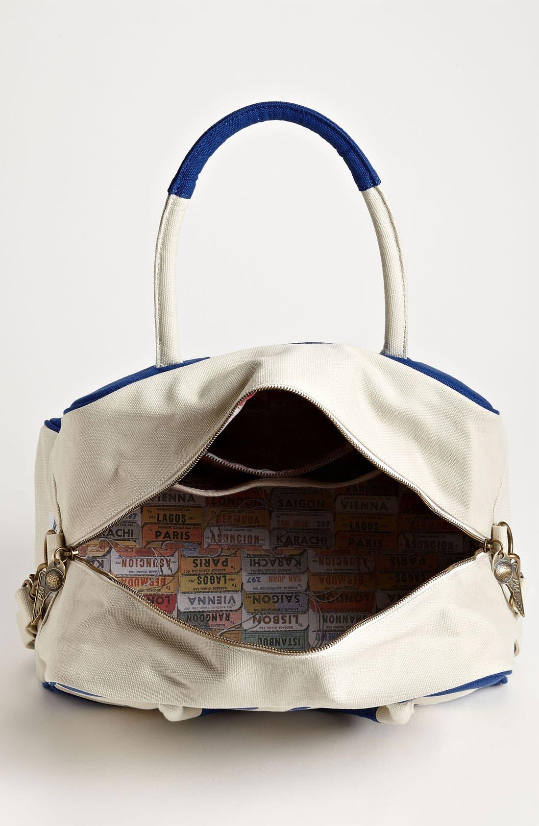 Alternate Image 3  - Pan Am 'PAA Presidential' Duffel Bag