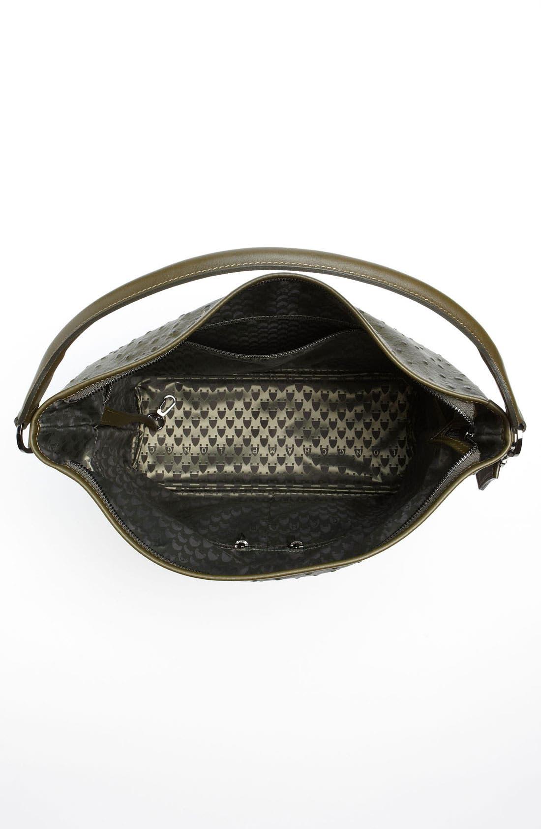 Alternate Image 3  - Longchamp 'Legende Exotic' Hobo