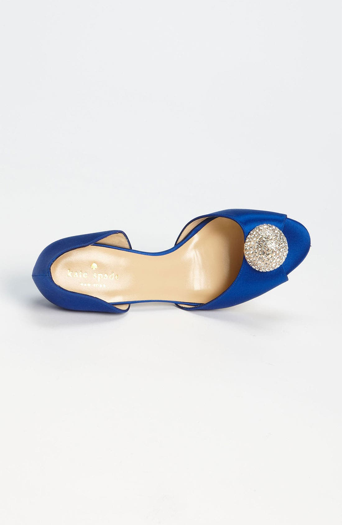 Alternate Image 3  - kate spade new york 'stimson' pump