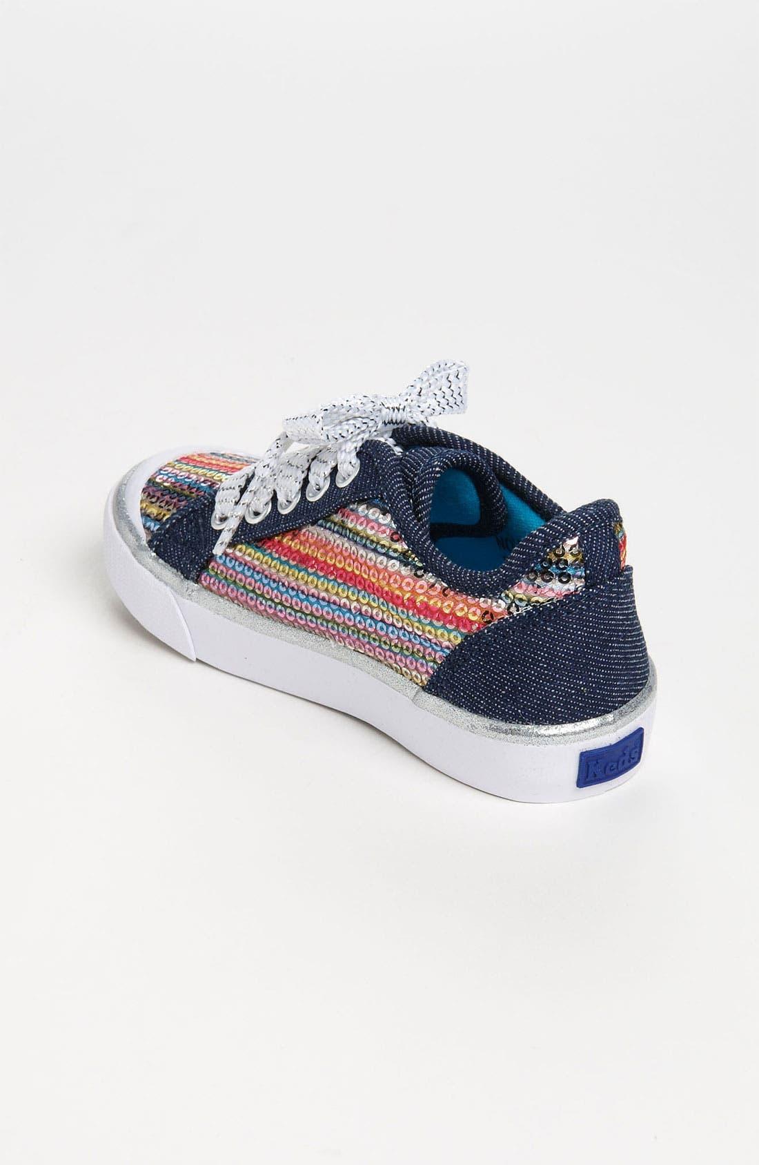 Alternate Image 2  - Keds® 'Brilliance' Sneaker (Walker & Toddler)