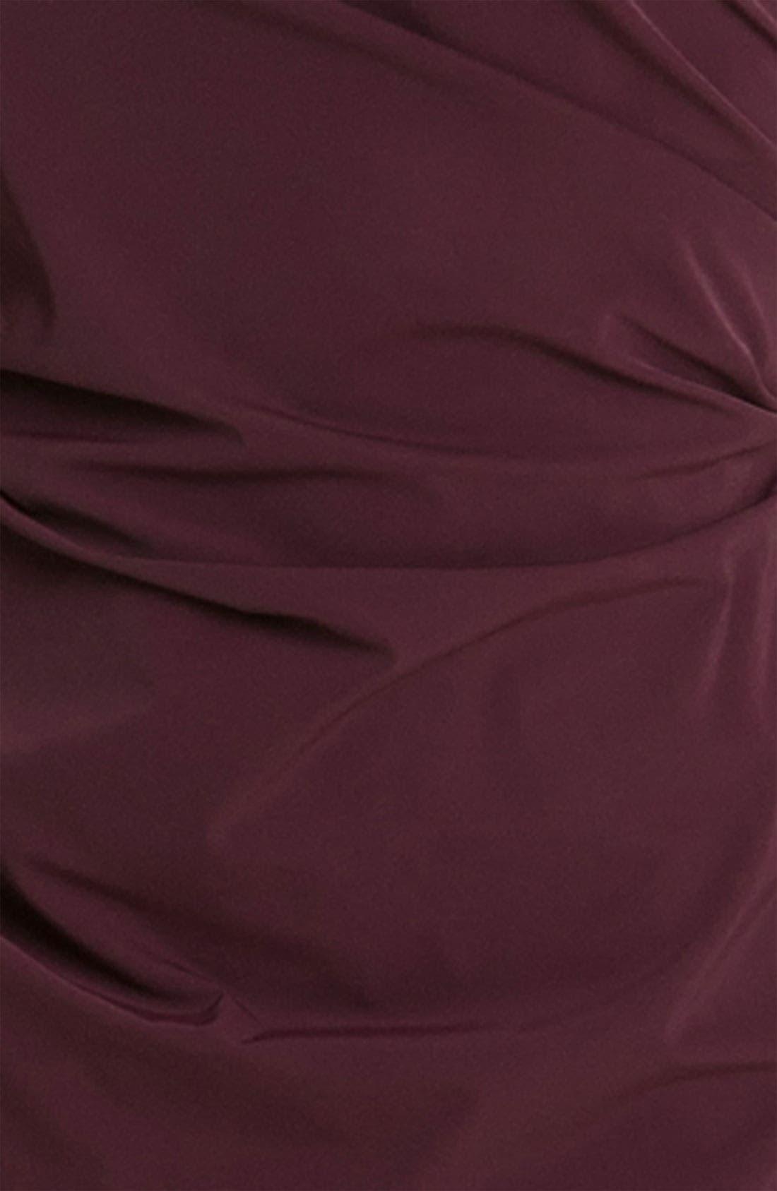 Alternate Image 3  - Diane von Furstenberg 'Gaby' Sheath Dress