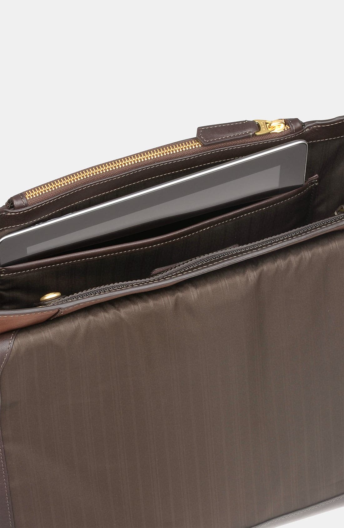 Alternate Image 4  - Tumi 'Beacon Hill - Somerset' Messenger Bag