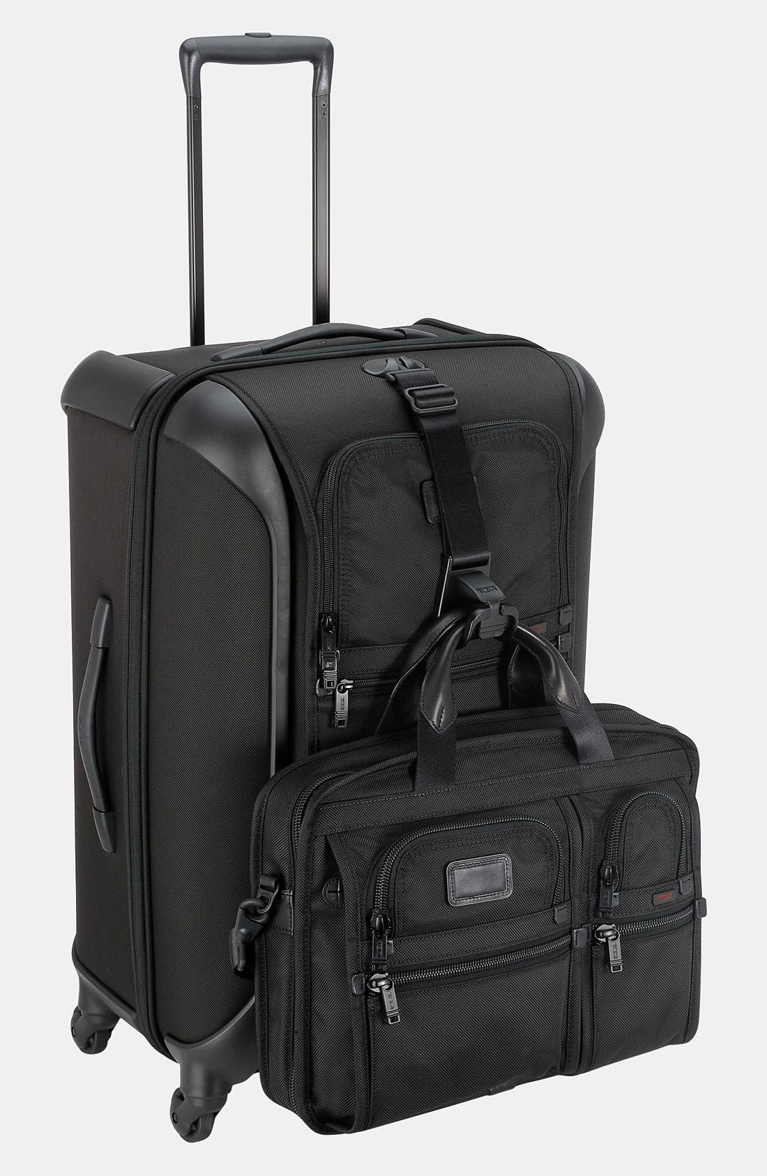 Alternate Image 5  - Tumi 'Alpha' Medium Trip Packing Case (28 Inch)
