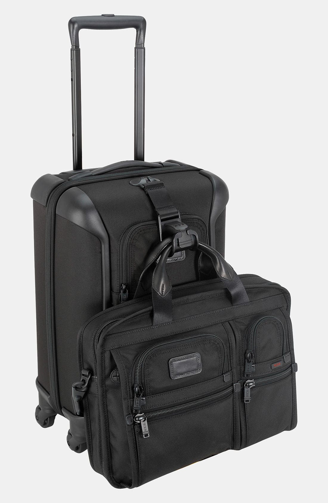 Alternate Image 5  - Tumi 'Alpha' Lightweight International Carry-On