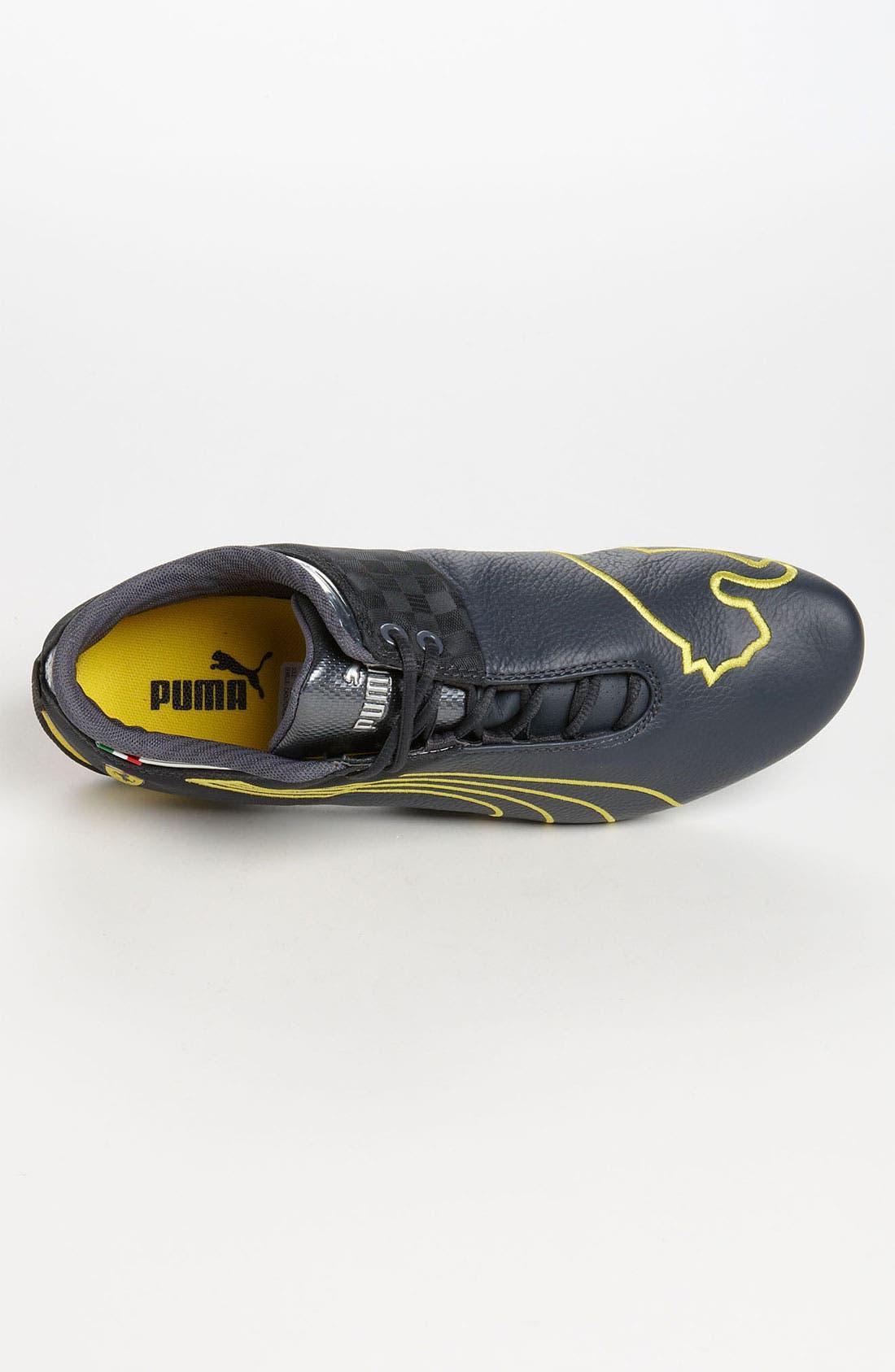 Alternate Image 3  - PUMA 'Future Cat M1 Big 102 O SF' Sneaker (Men)