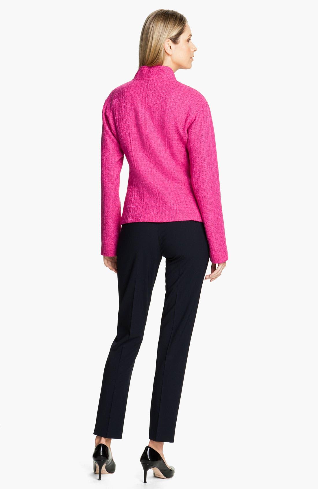 Alternate Image 5  - Lafayette 148 New York 'Patricia Abbey Tweed' Jacket