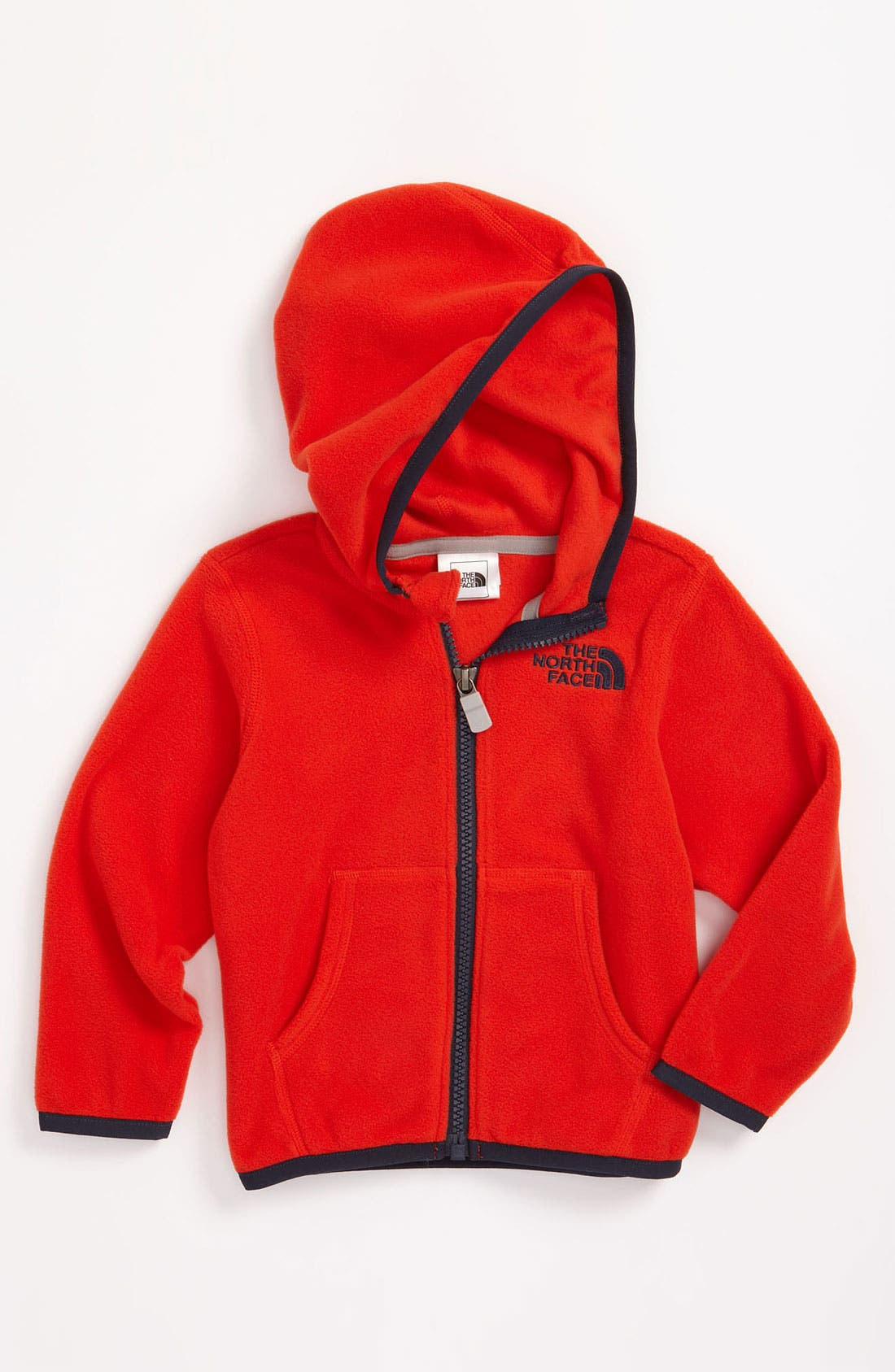 Main Image - The North Face 'Glacier' Fleece Jacket (Baby)