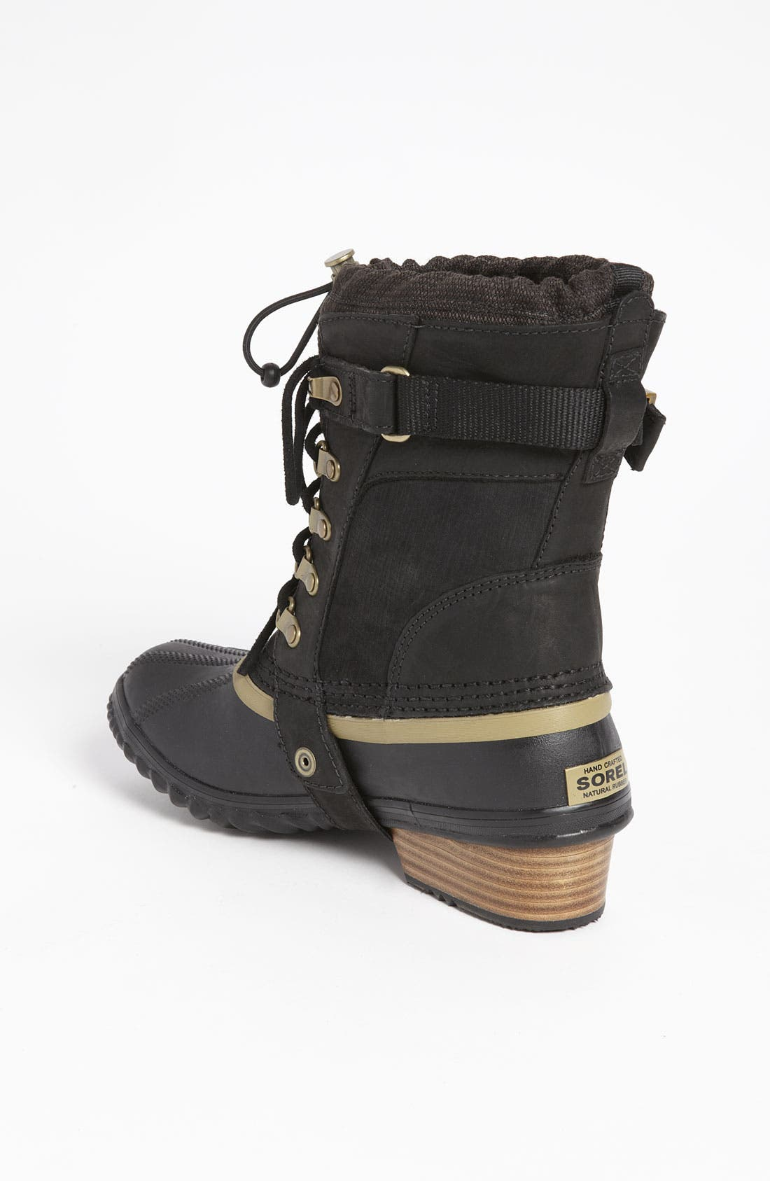 Alternate Image 2  - Sorel 'Conquest Carly Short' Boot