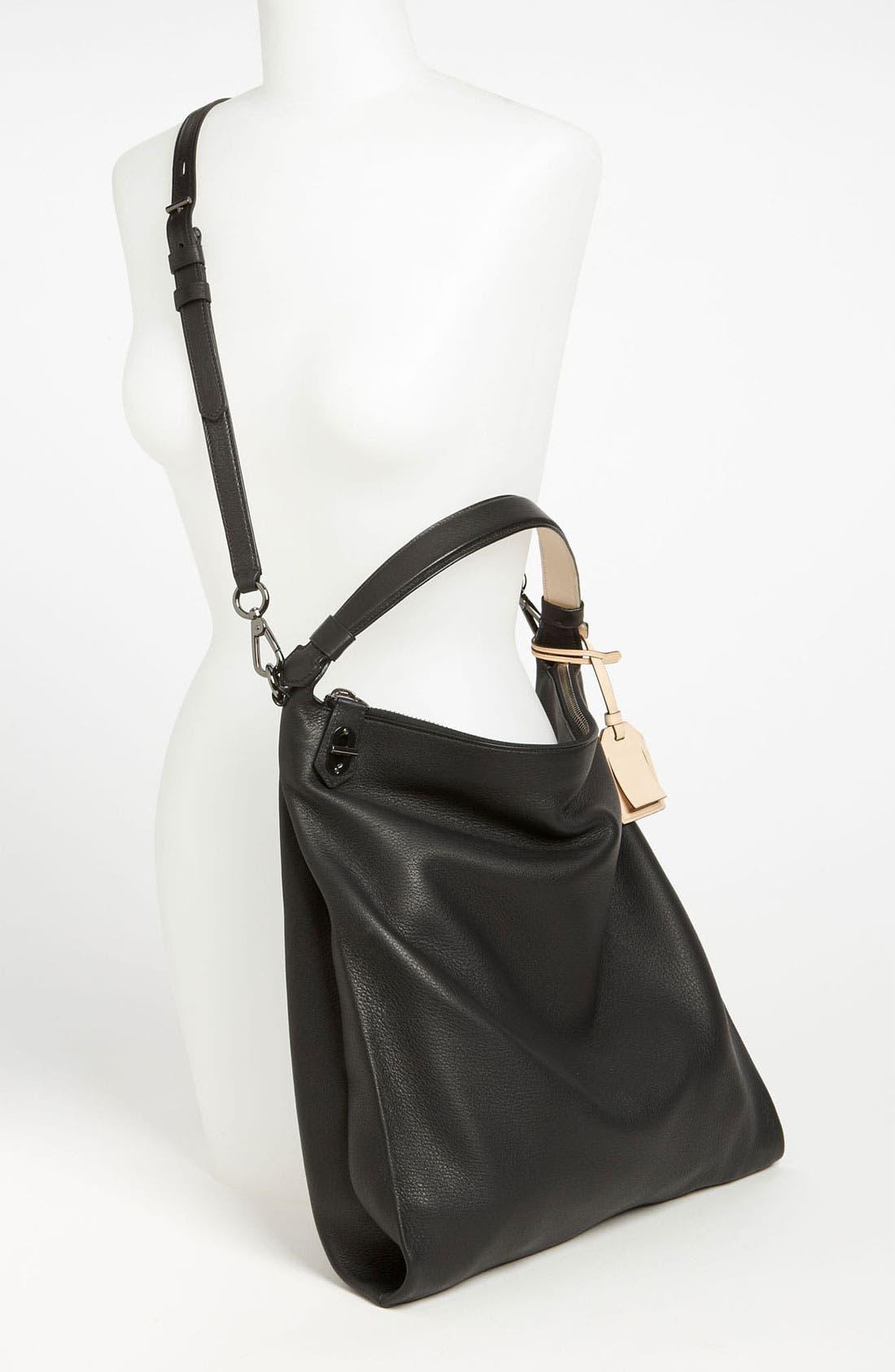 Alternate Image 2  - Reed Krakoff 'Standard' Leather Hobo