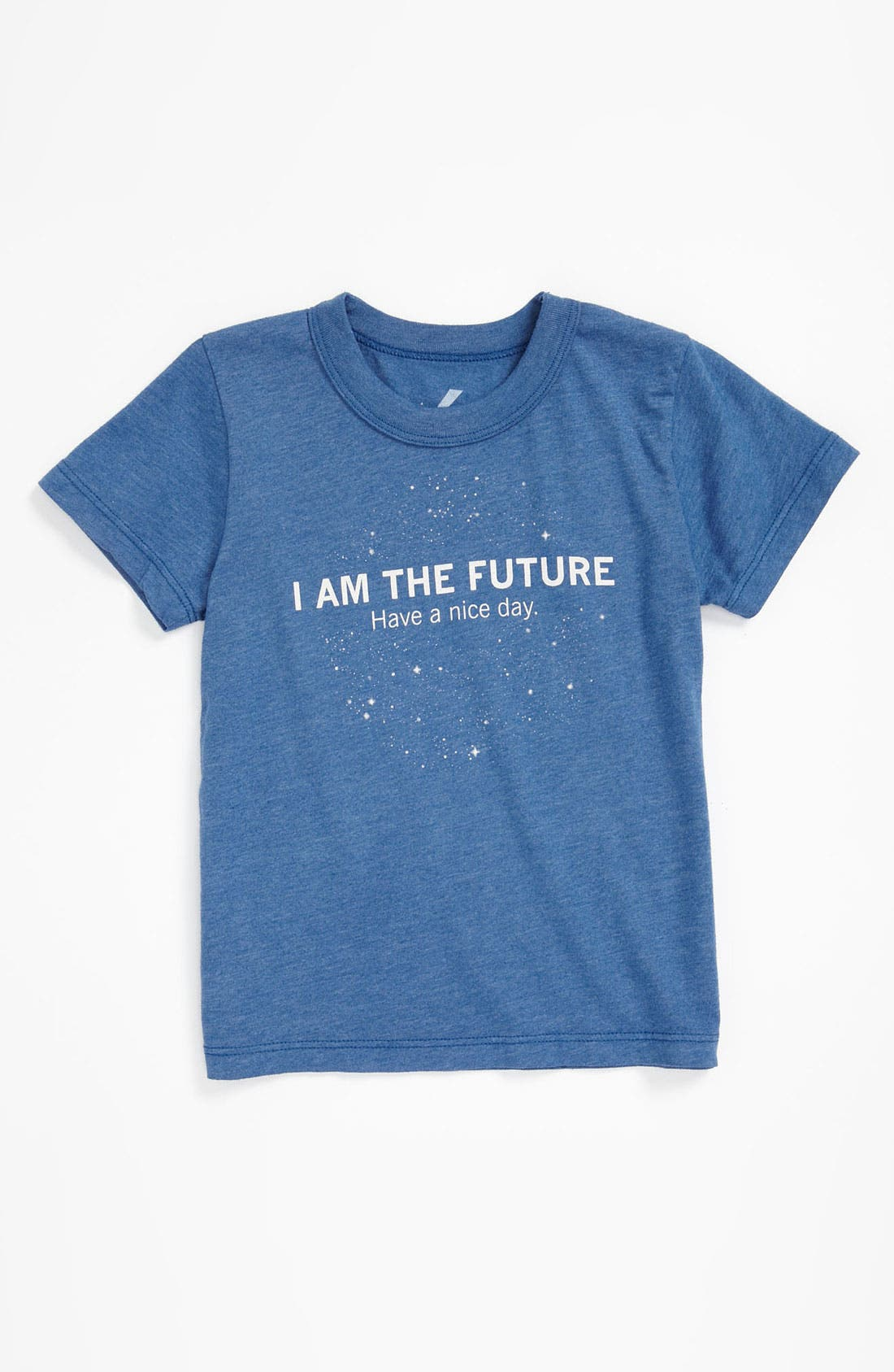Main Image - Chaser Graphic T-Shirt (Toddler)