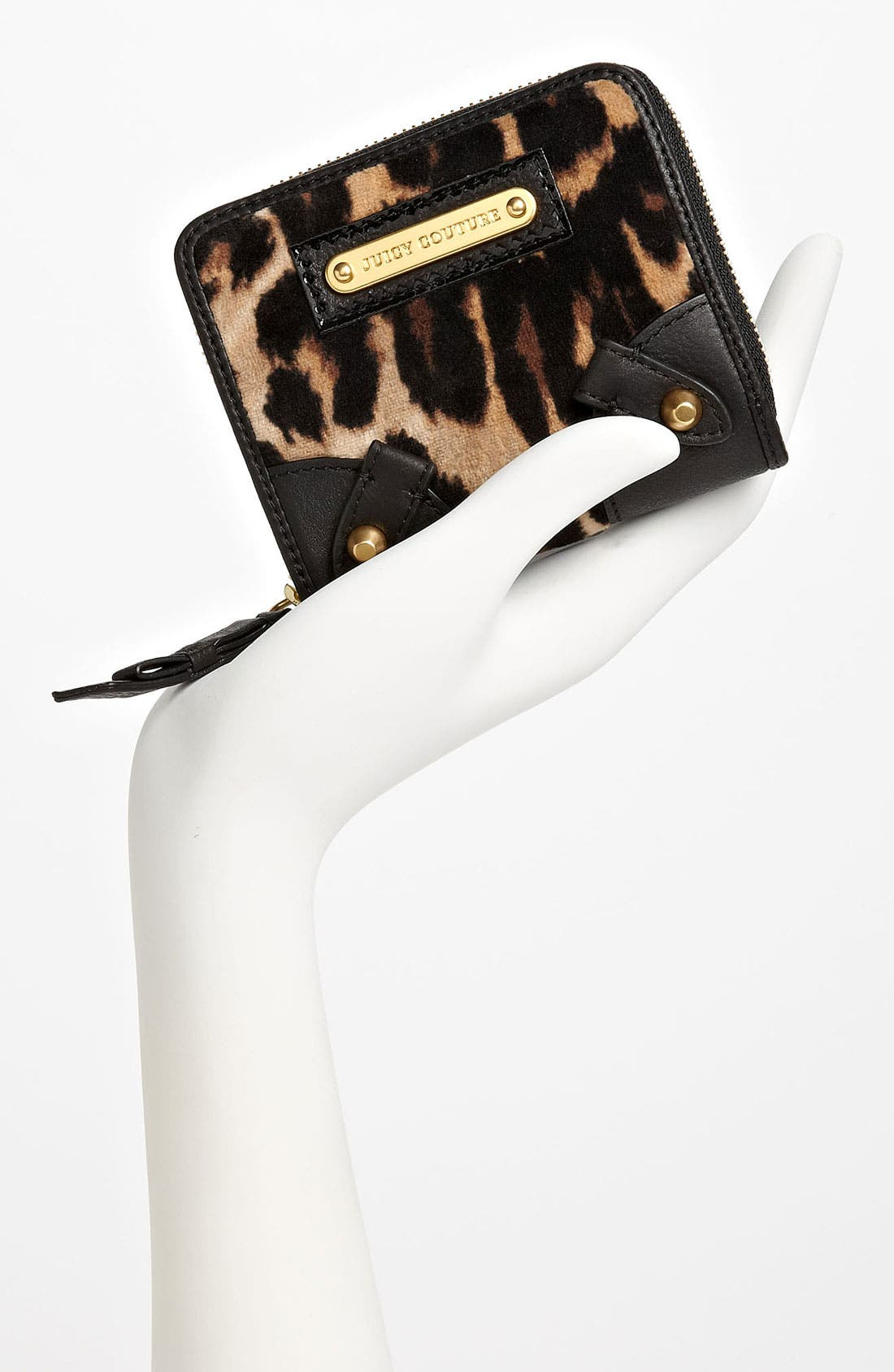 Alternate Image 2  - Juicy Couture 'Wild Thing' French Wallet