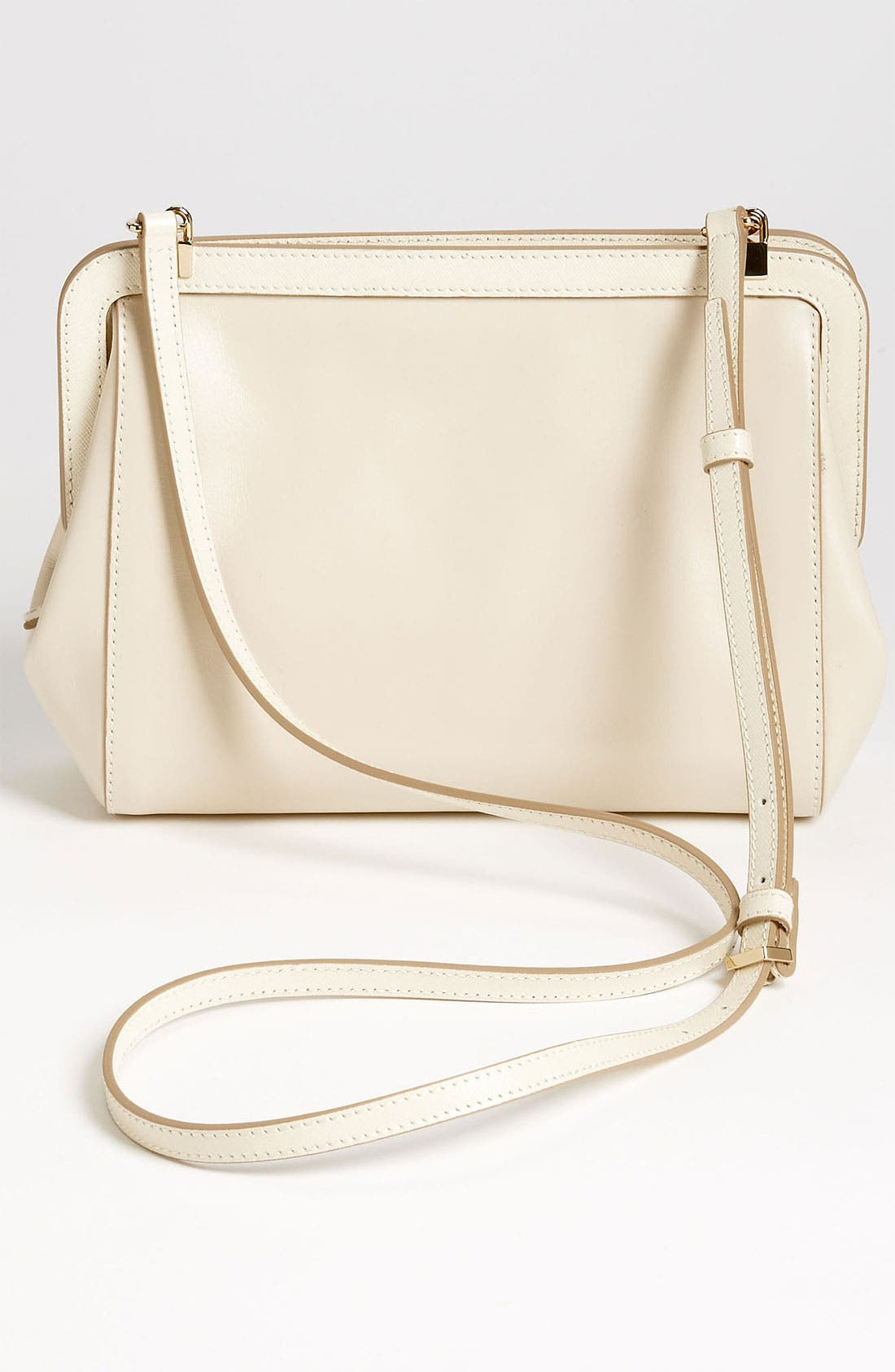 Alternate Image 4  - Jason Wu 'Daphne' Leather Crossbody Bag