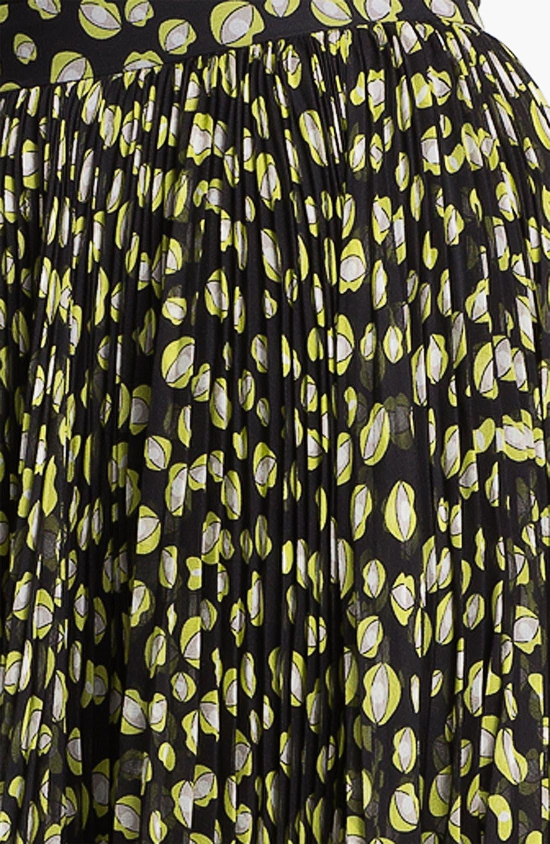 Alternate Image 3  - Diane von Furstenberg 'Trina' Skirt