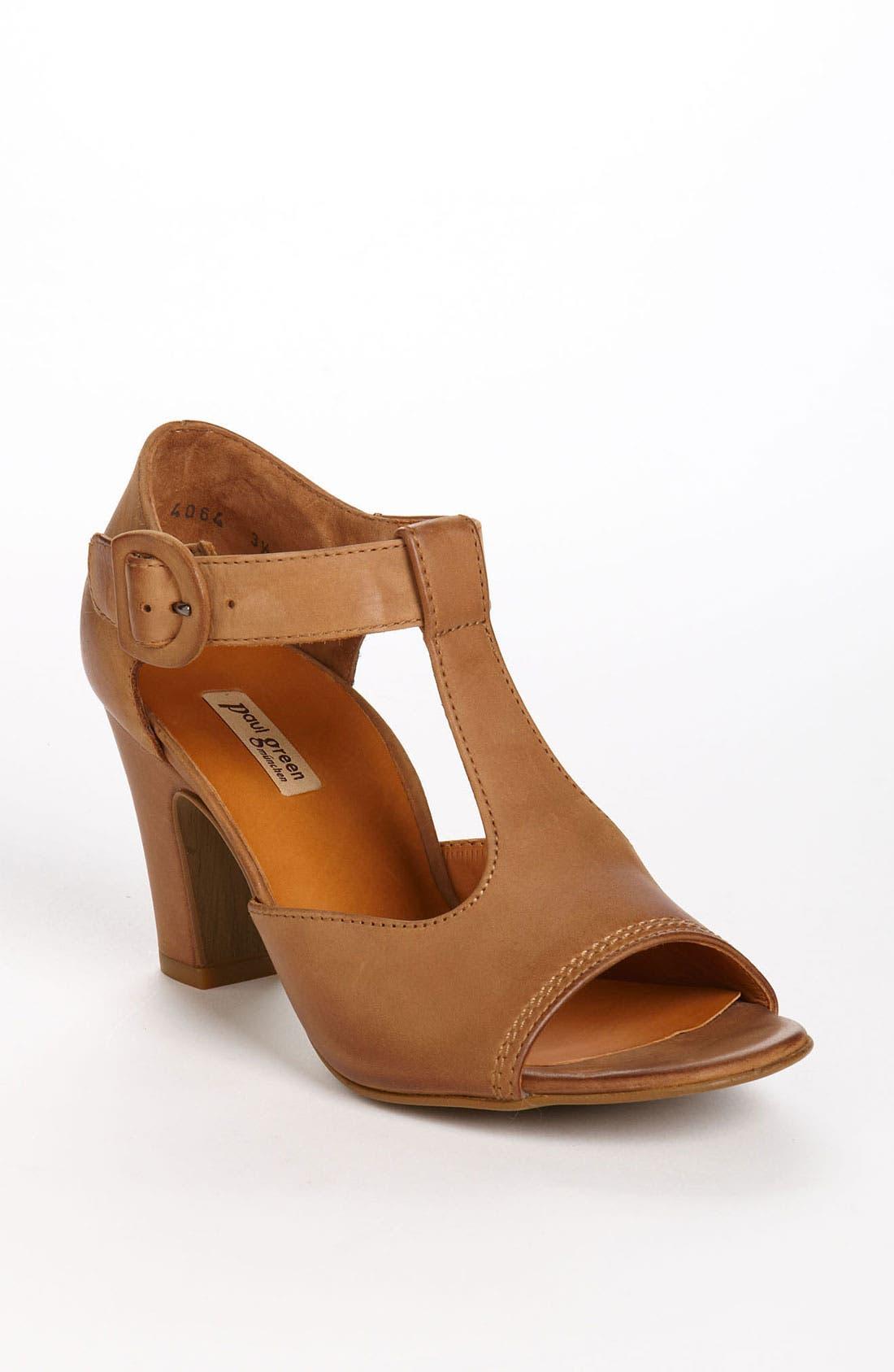 Main Image - Paul Green 'Nines' Sandal