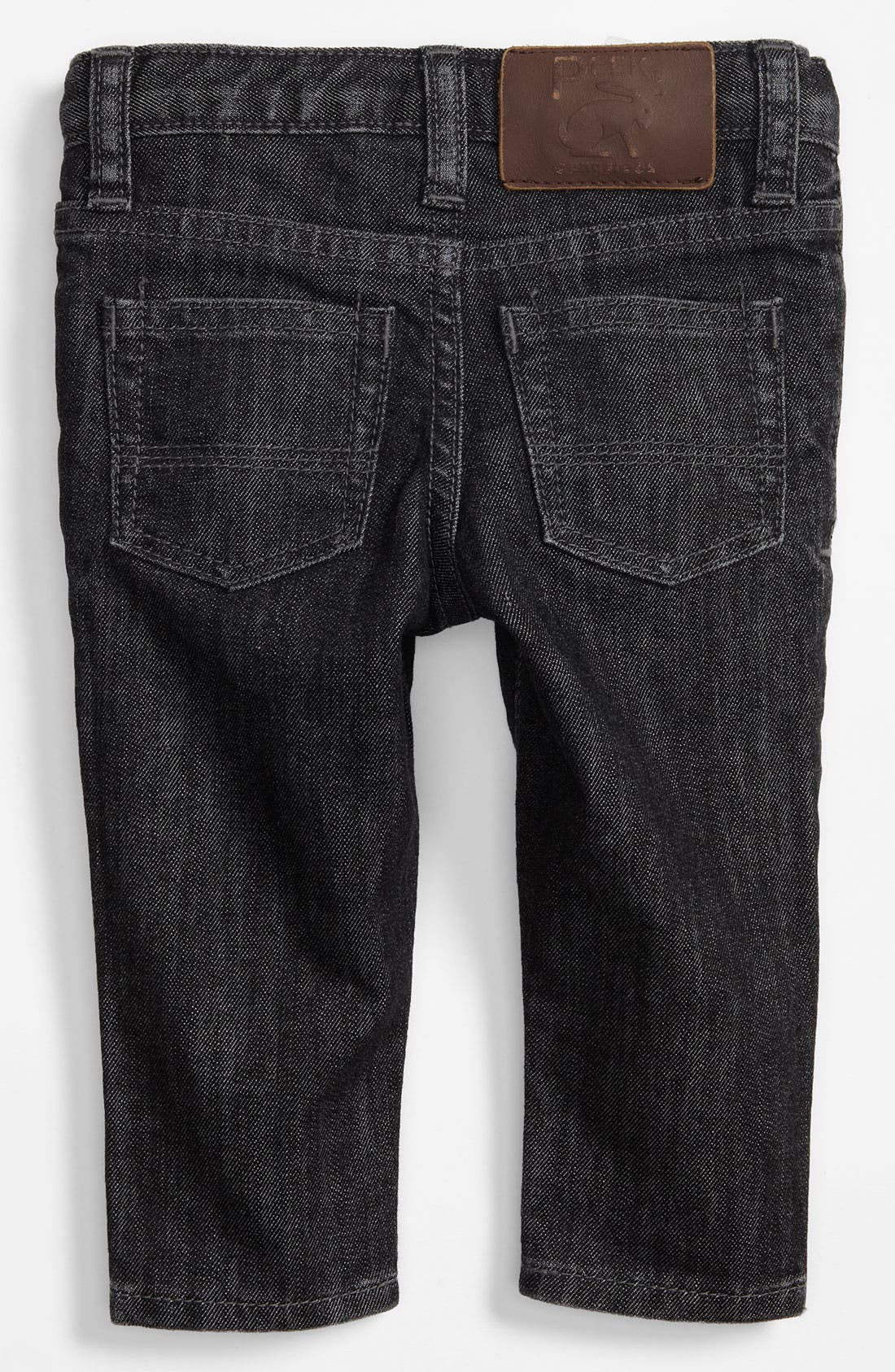 Alternate Image 1 Selected - Peek 'Slouch' Jeans (Infant)