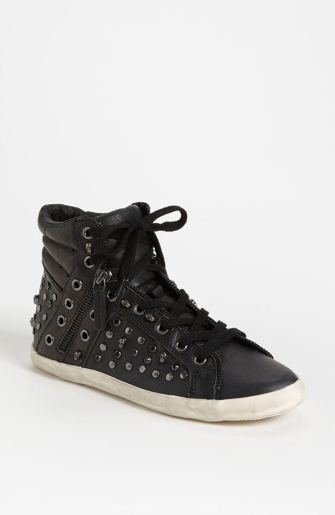 Alternate Image 1 Selected - Ash 'Stella' Sneaker (Online Only)