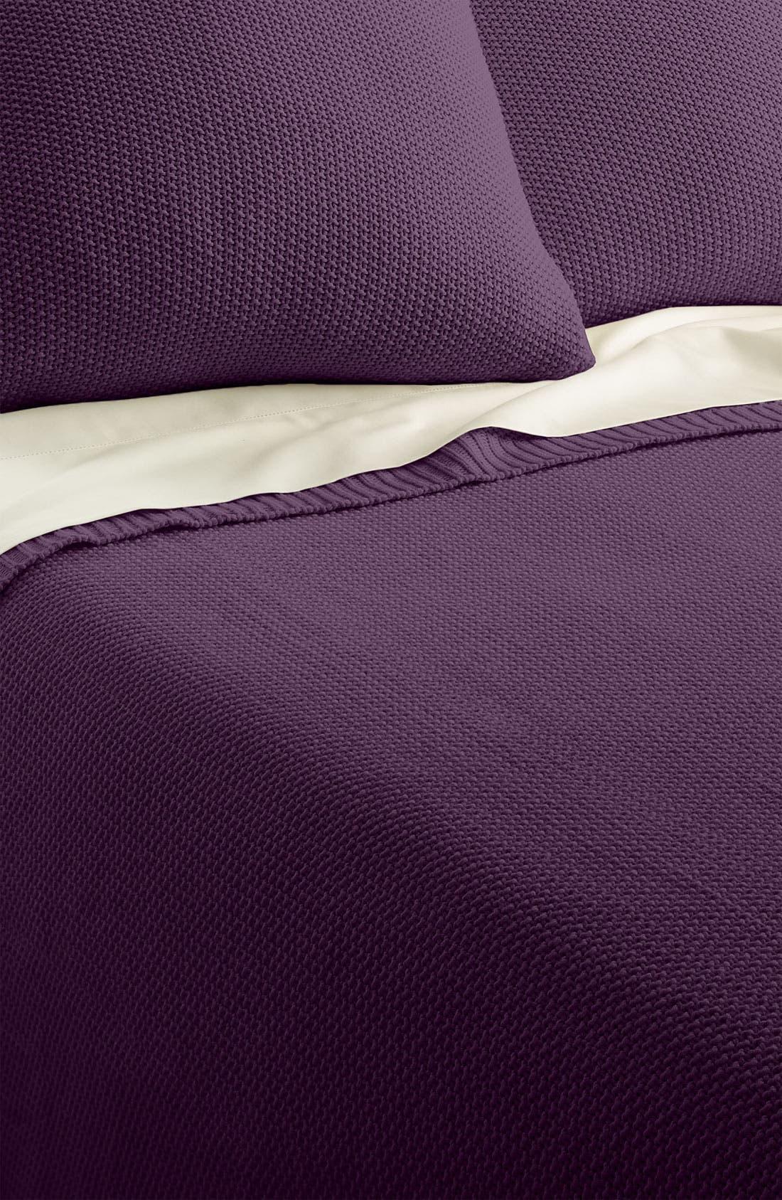 Alternate Image 1 Selected - Diane von Furstenberg 'Nirvana' Knit Blanket