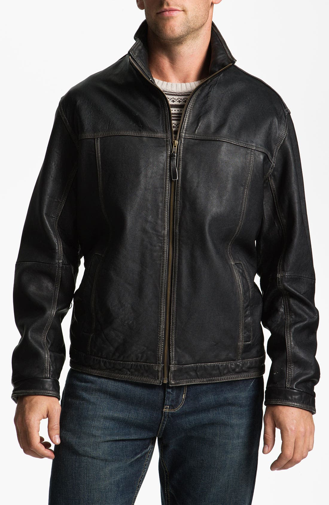 Alternate Image 1 Selected - Tommy Bahama Denim 'Rocker Canyon' Jacket