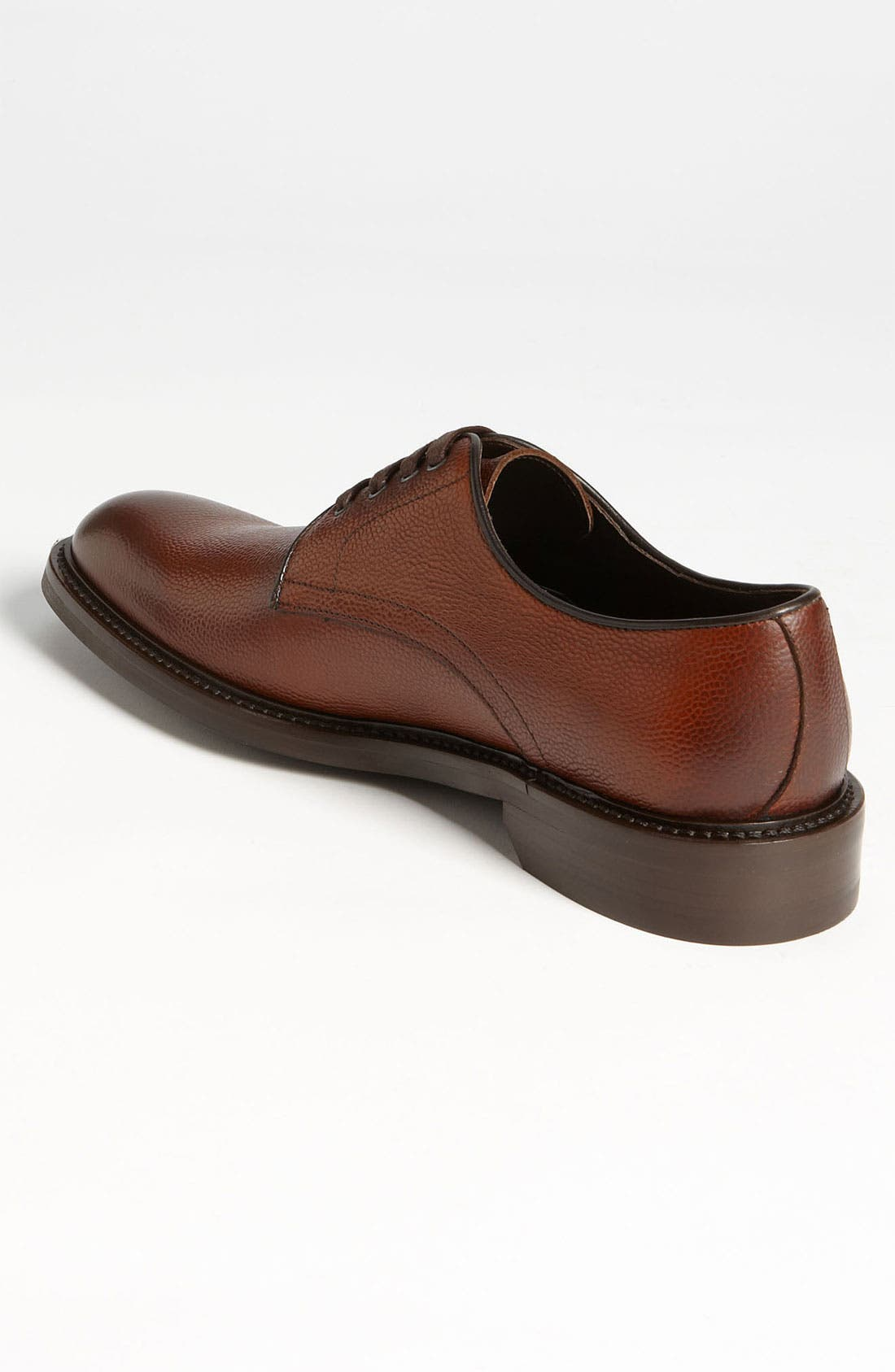 Alternate Image 2  - To Boot New York 'Clark' Plain Toe Derby