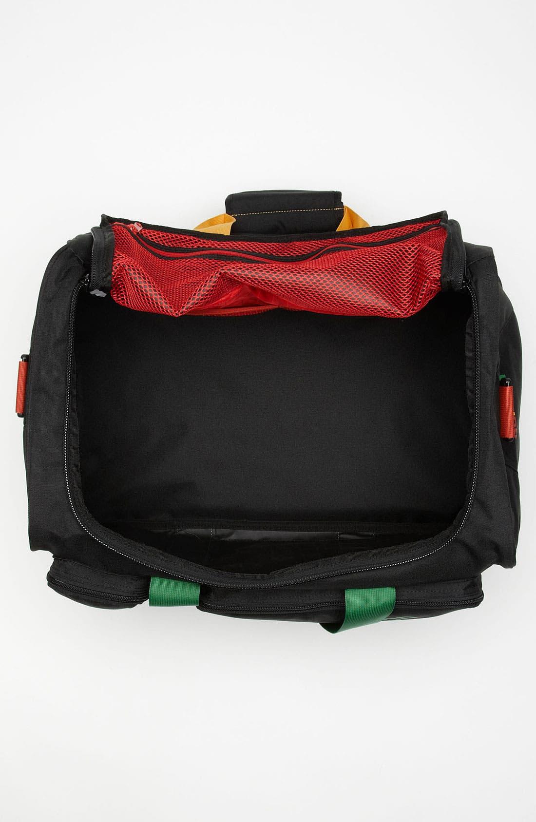 Alternate Image 3  - Burton 'Riders' Duffel Bag