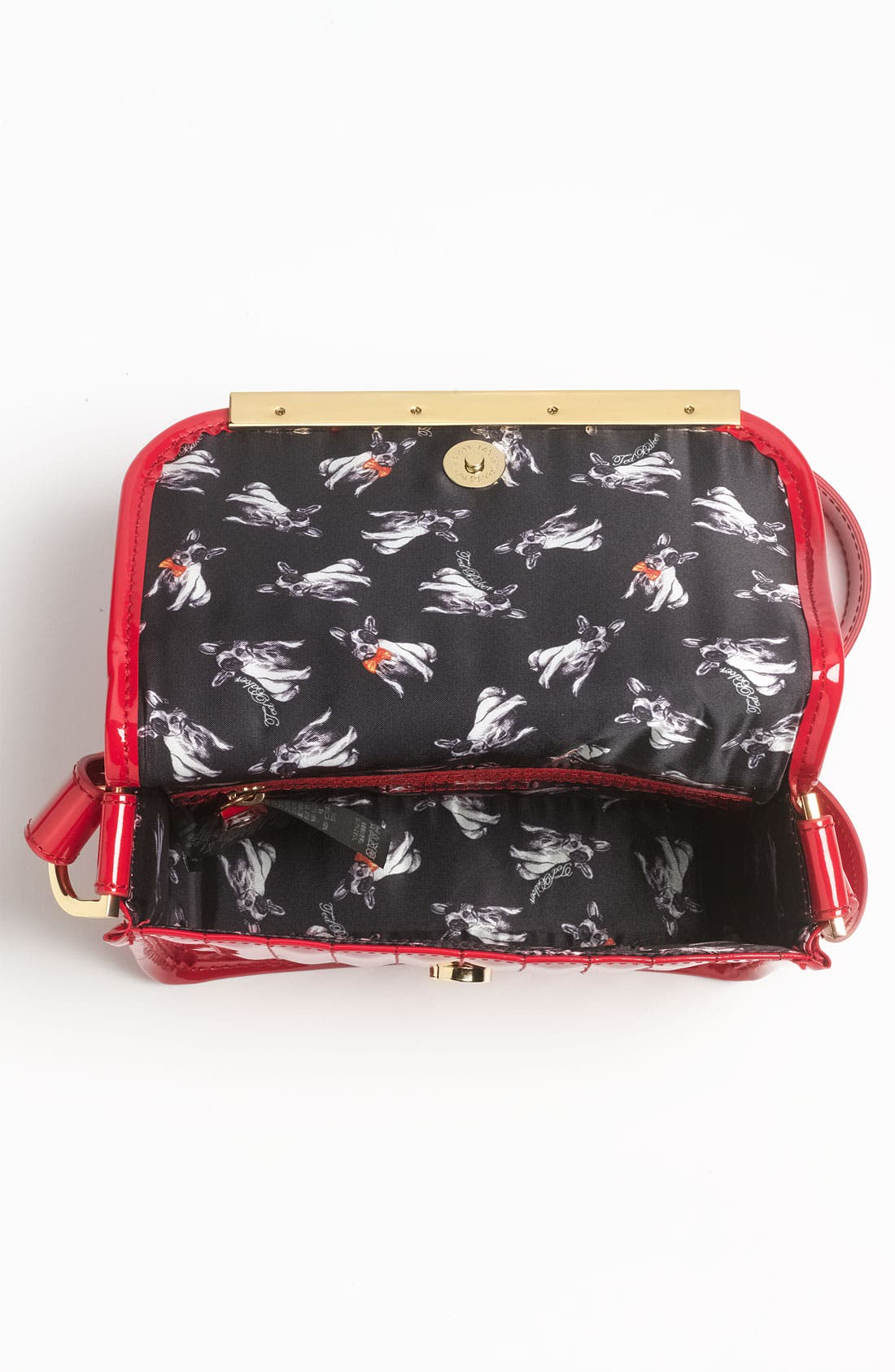 Alternate Image 3  - Ted Baker London 'Small' Crossbody Bag