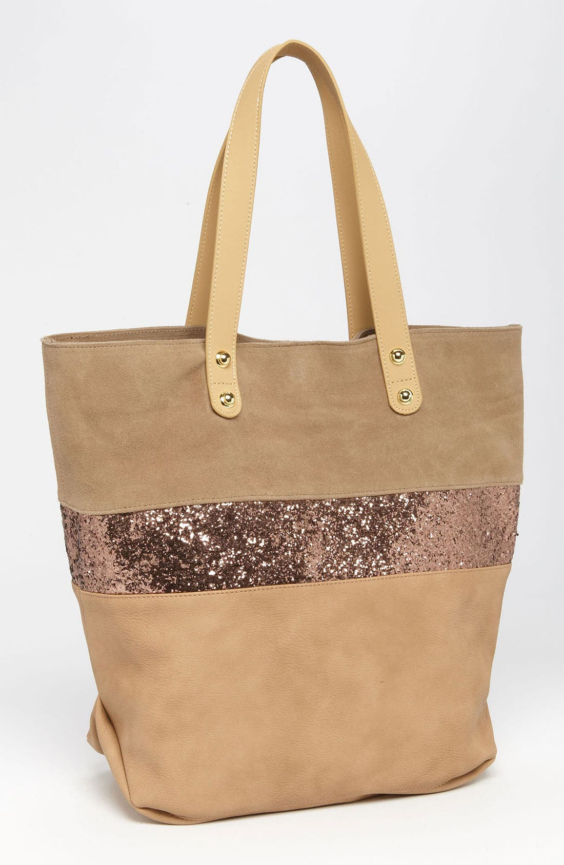 Main Image - Steve Madden 'All That Glitters' Tote