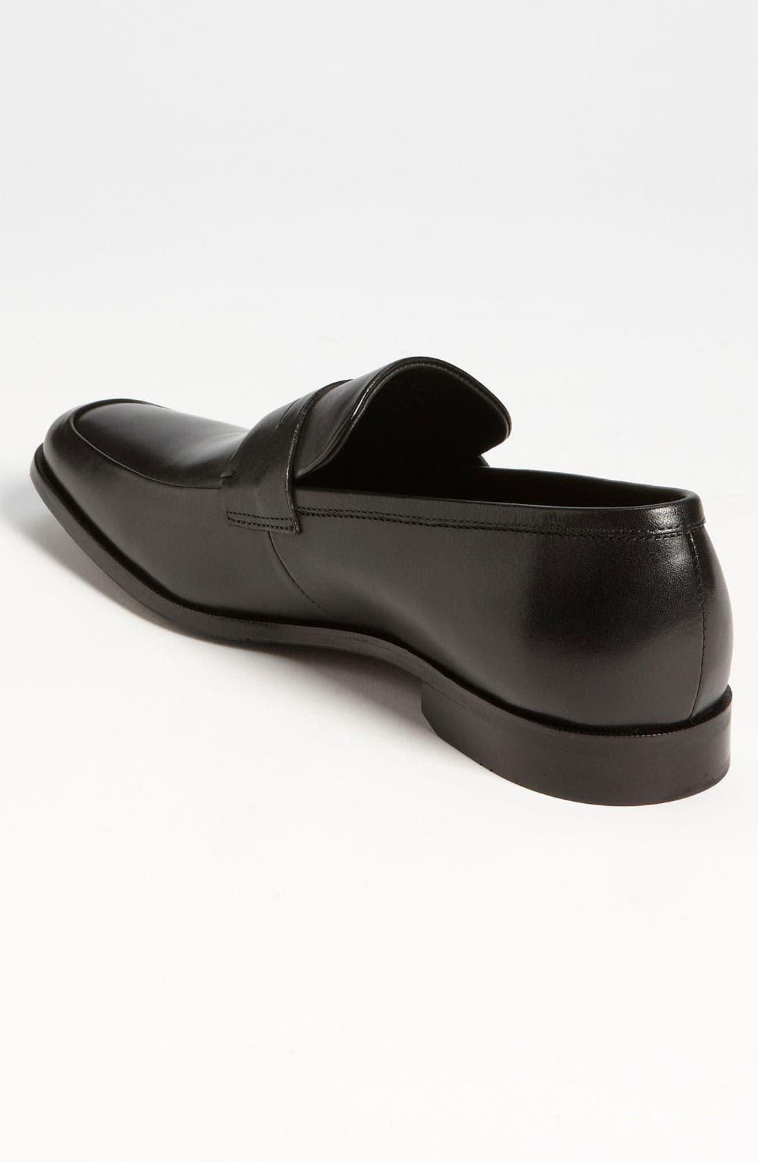 Alternate Image 2  - Gordon Rush 'Regent' Loafer