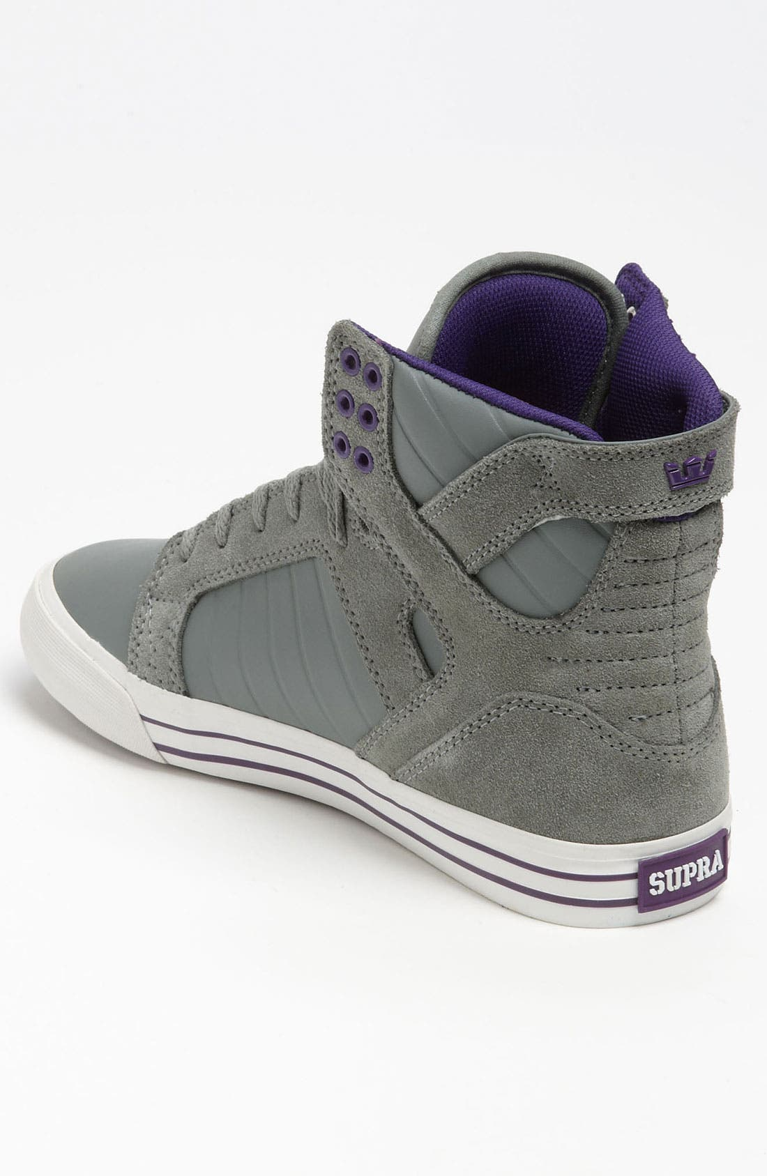 Alternate Image 2  - Supra 'Skytop' Sneaker (Men)