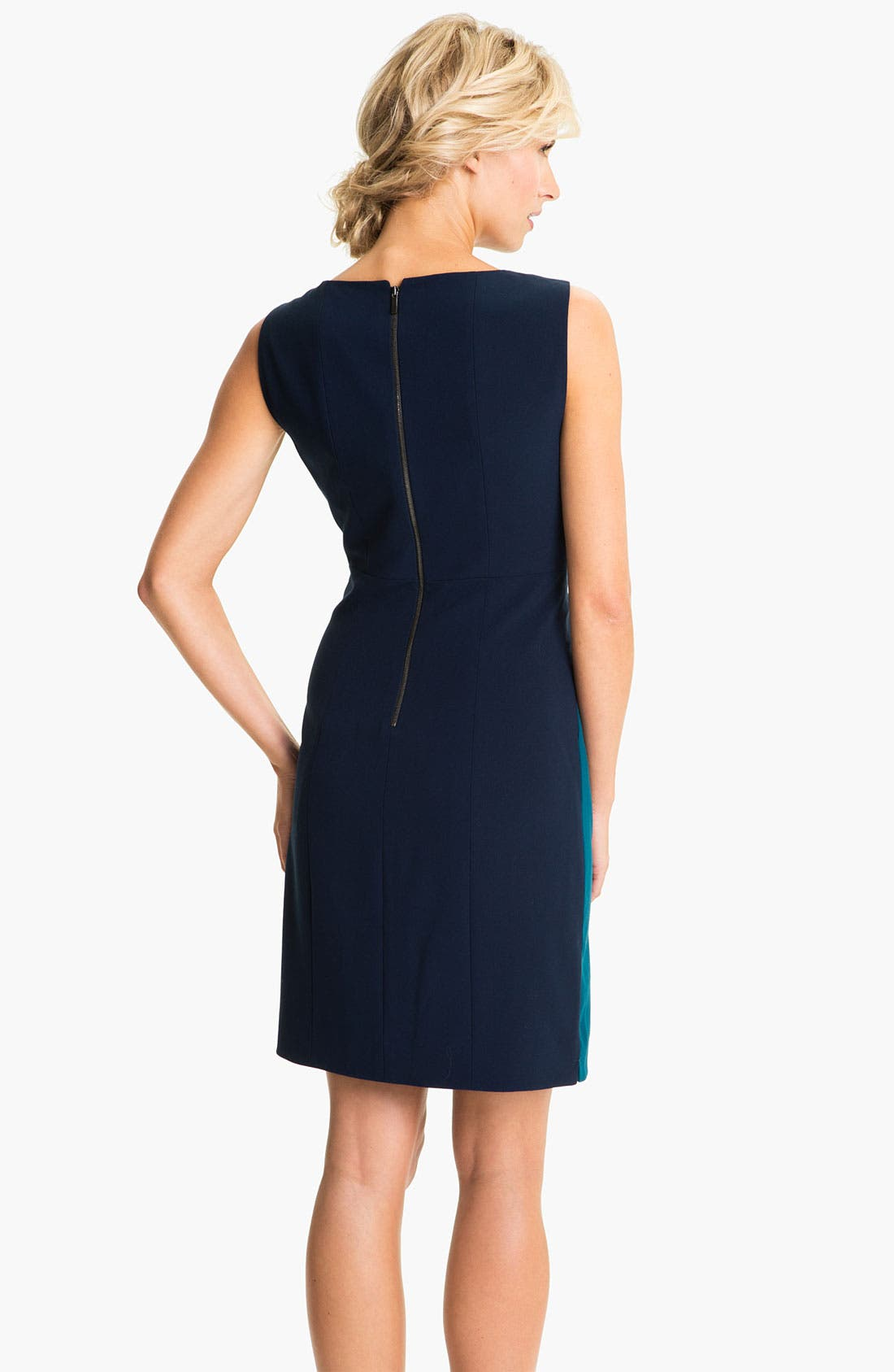 Alternate Image 2  - Elie Tahari Exclusive for Nordstrom 'Estelle' Dress