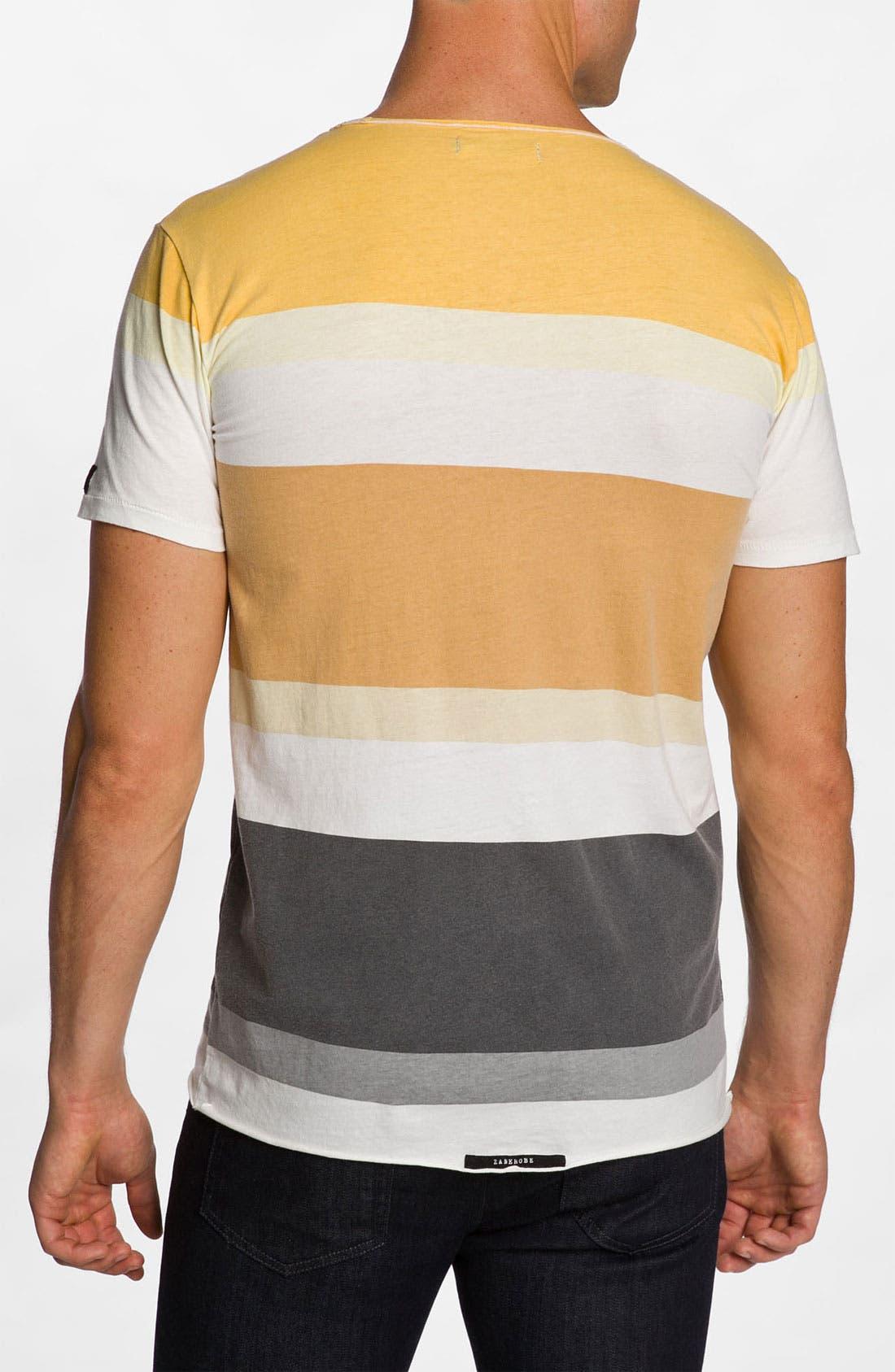 Alternate Image 2  - Zanerobe 'Yamba' T-Shirt