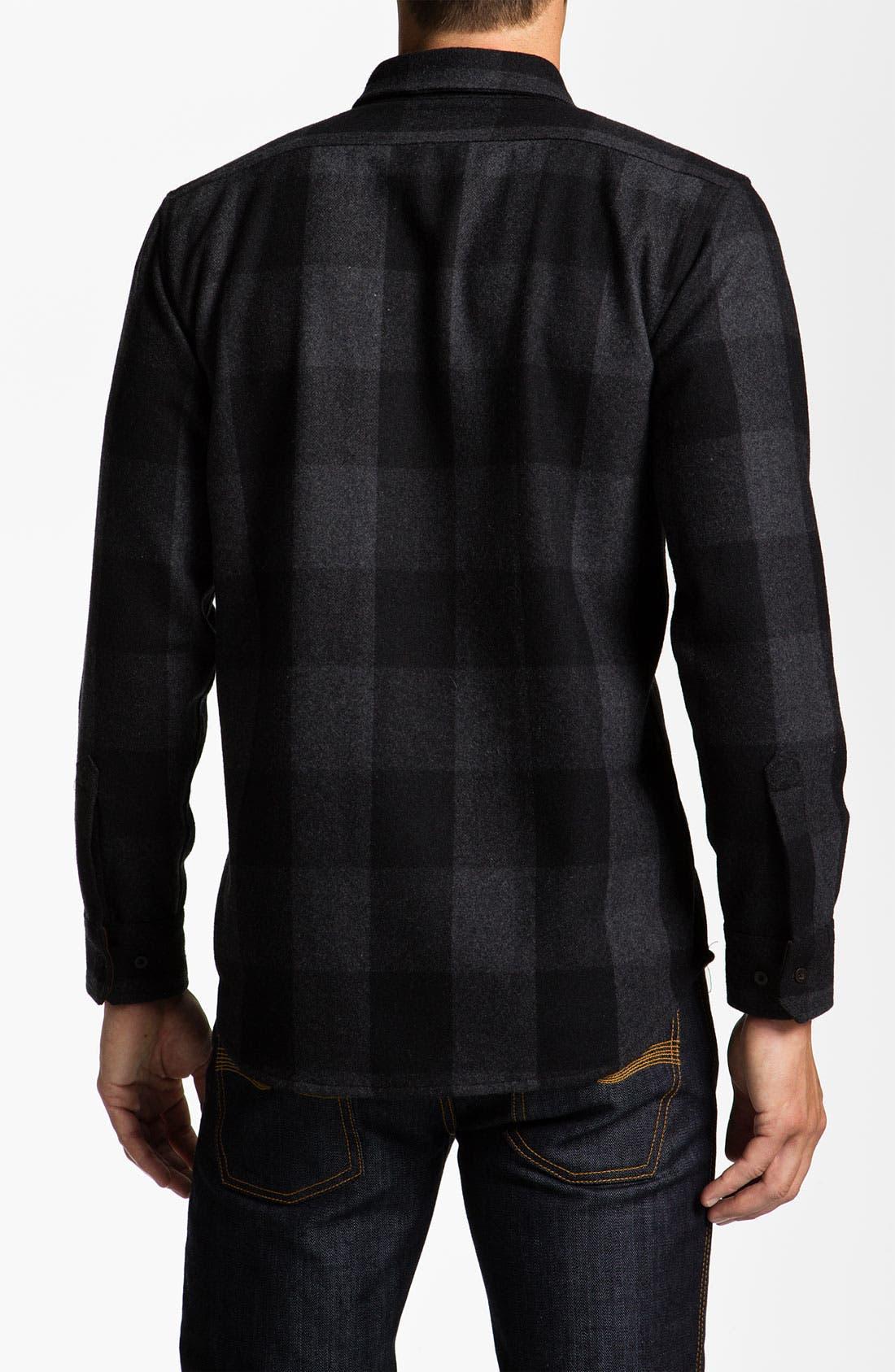 Alternate Image 2  - Deus Ex Machina 'Bruty' Flannel Shirt